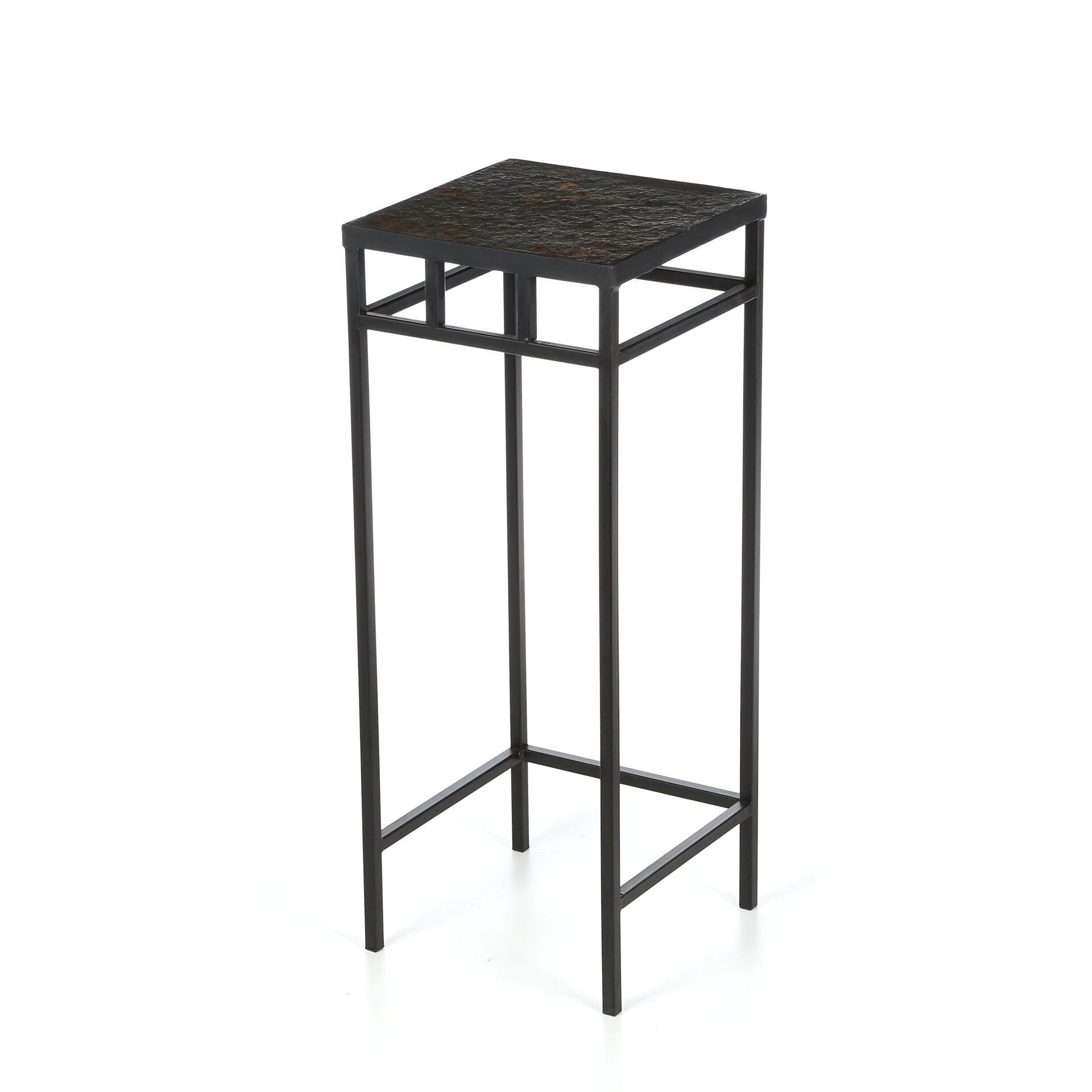 4D Concepts 3 Piece Slate Nesting Plant Stand Set & Reviews Wayfair. Full resolution  photograph, nominally Width 1920 Height 1920 pixels, photograph with #574F49.