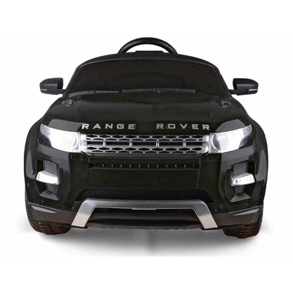 Big Toys Rastar Land Rover Evoque 12V Battery Powered Car