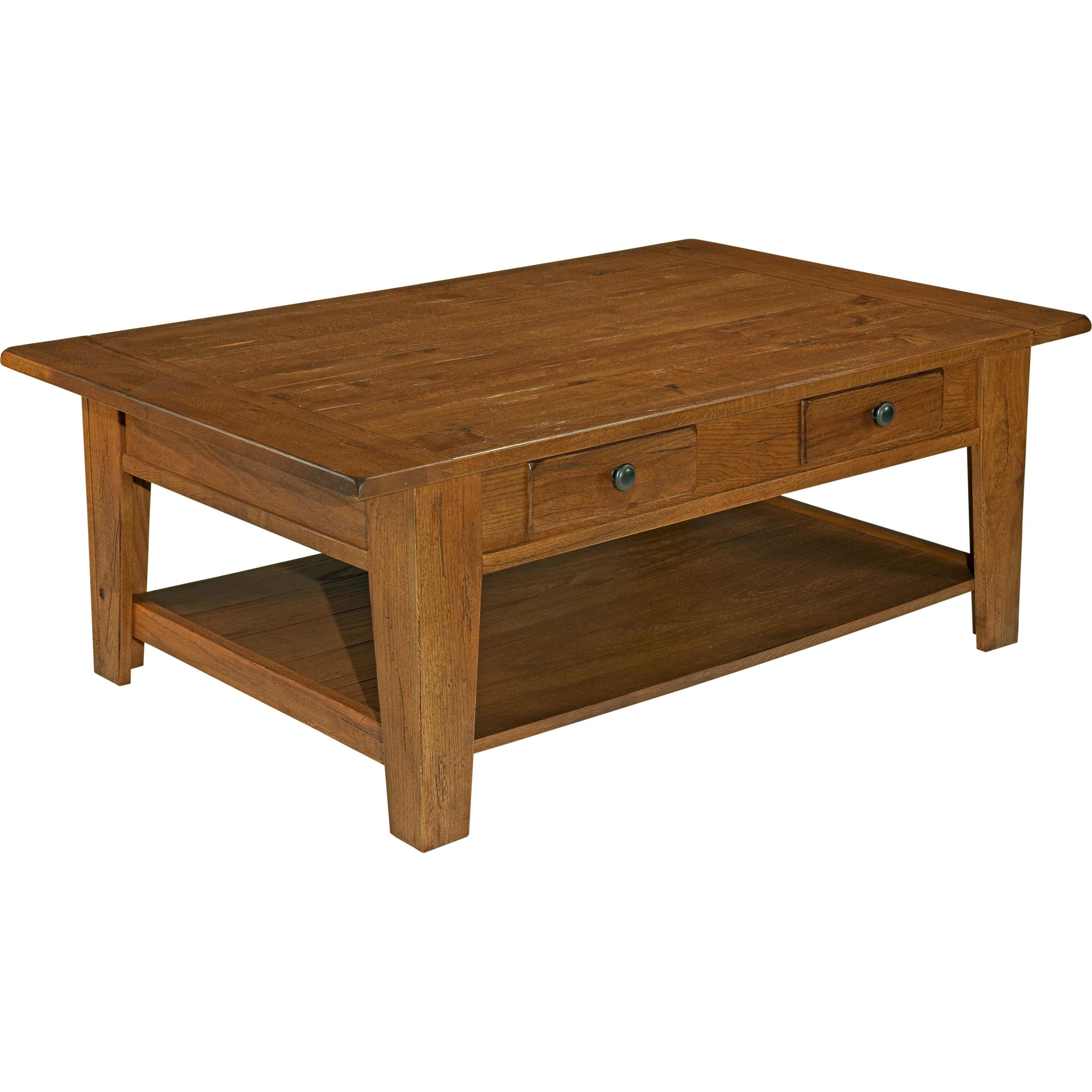 Attic Heirlooms Coffee Table Wayfair