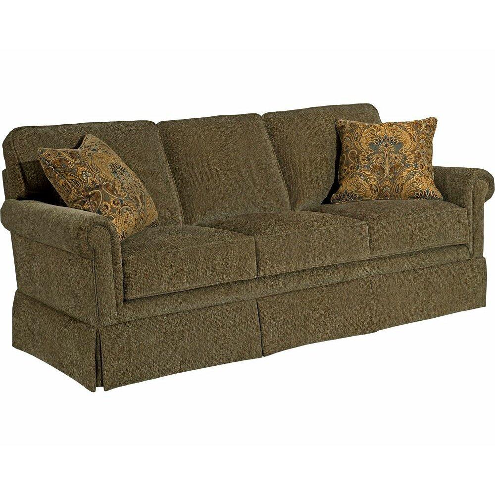 Audrey Queen Sleeper Sofa Wayfair