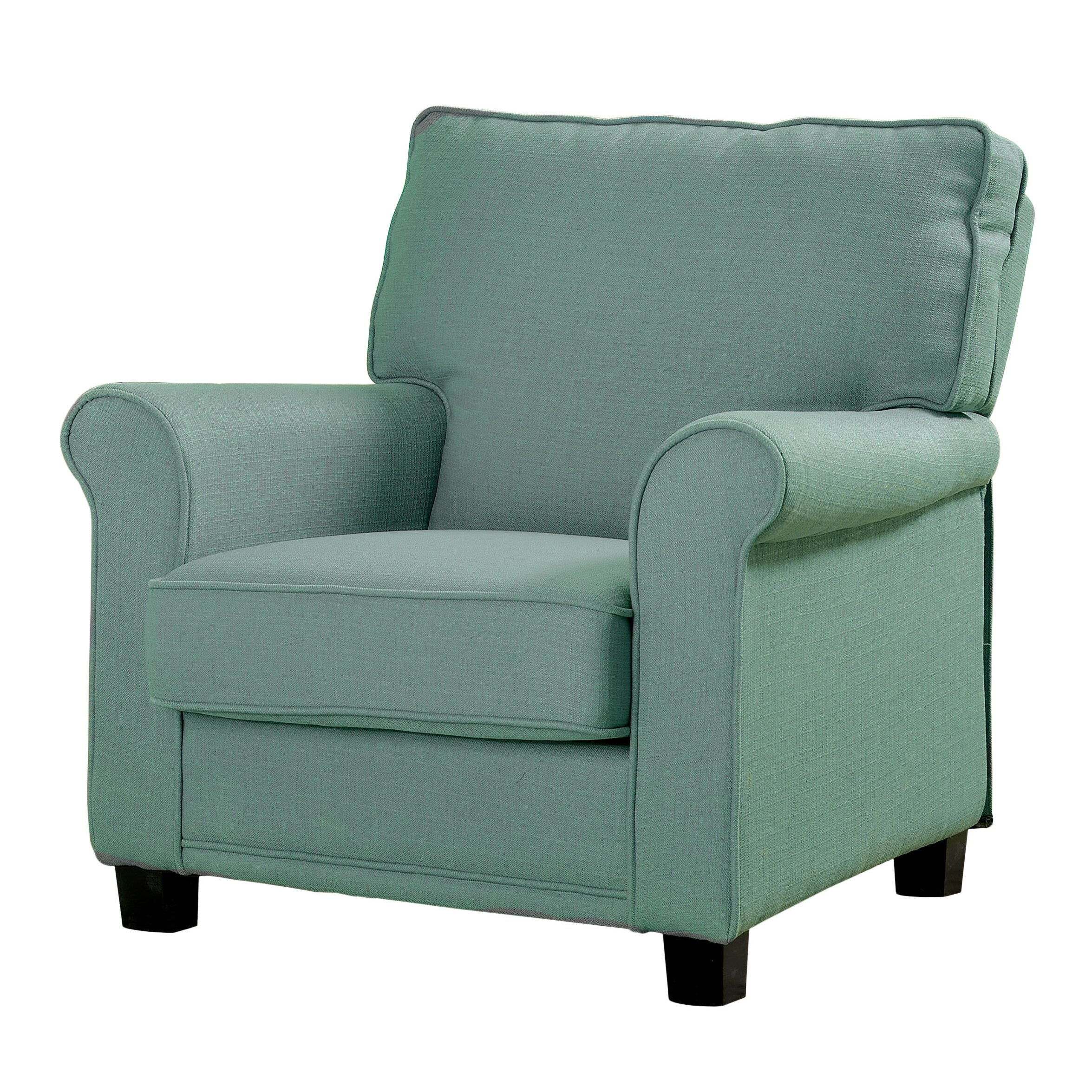 Hokku Designs Harrow Arm Chair & Reviews | Wayfair