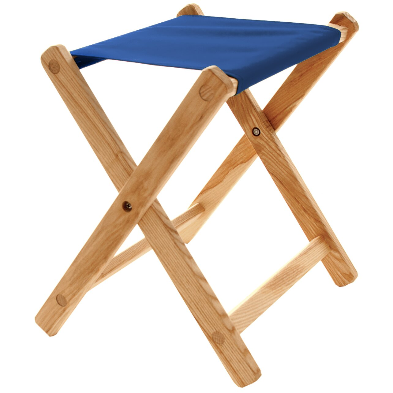 Blue Ridge Chair Works Camp Stool & Reviews | Wayfair