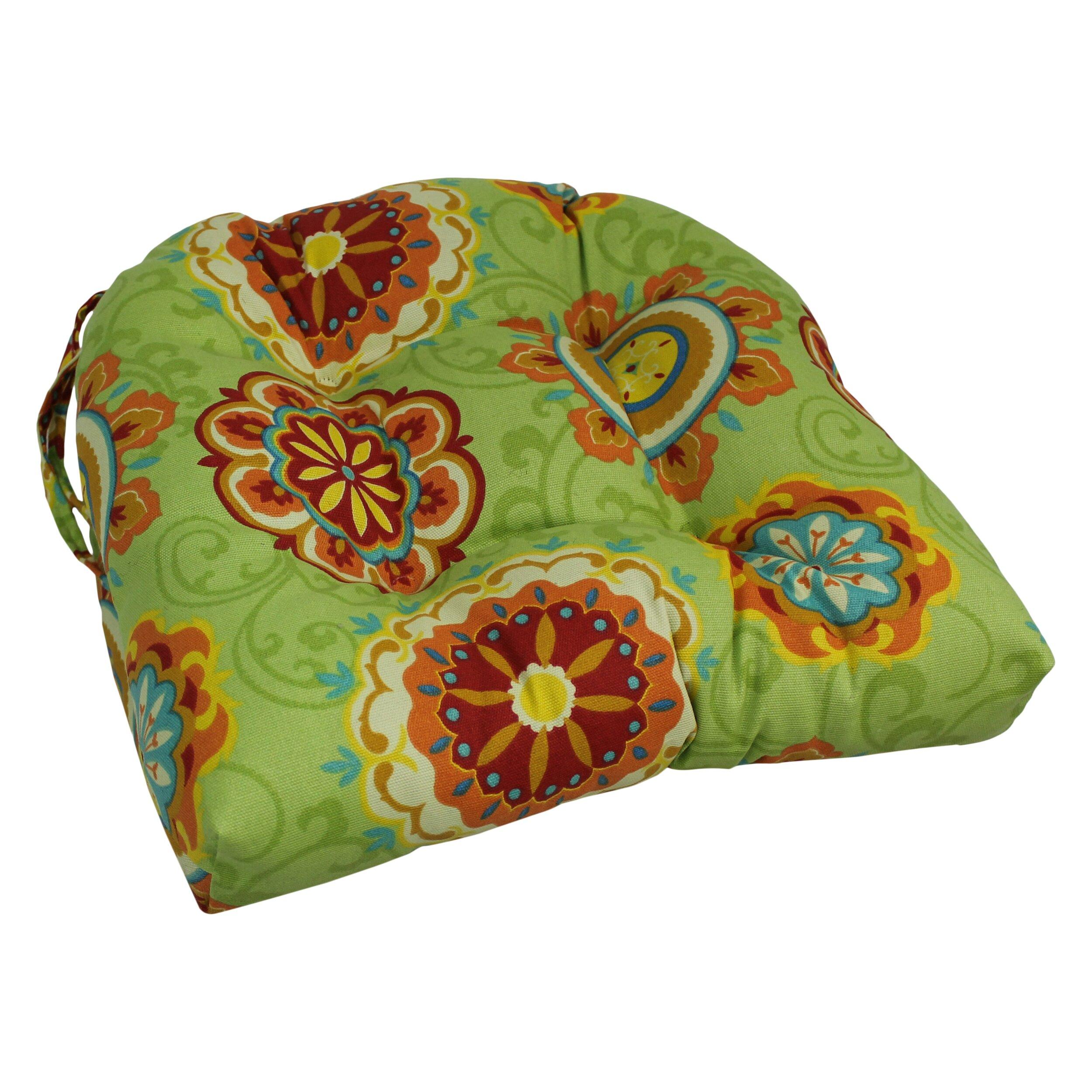 Make Wicker Chair Cushions All%bweather%buv%bresistant%bu Shape%bpatio%bchair%bcushion