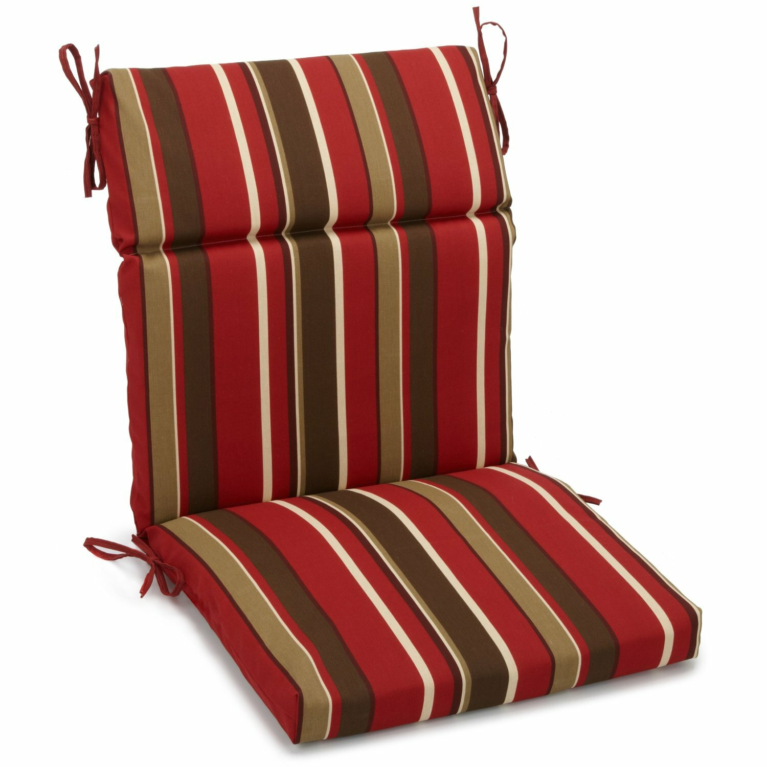 Blazing Needles Monserrat Outdoor Lounge Chair Cushion & Reviews