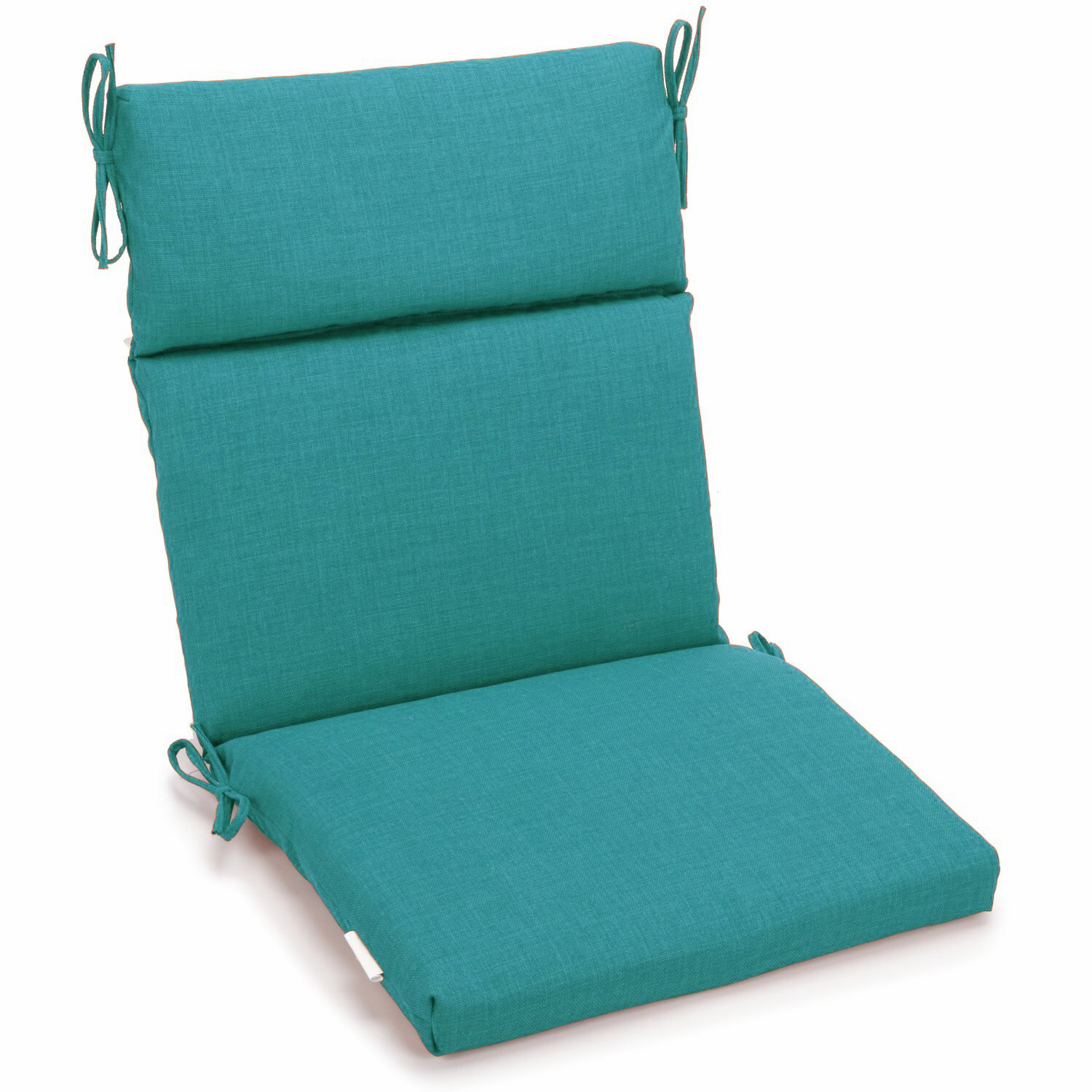 Blazing Needles Outdoor Adirondack Chair Cushion & Reviews