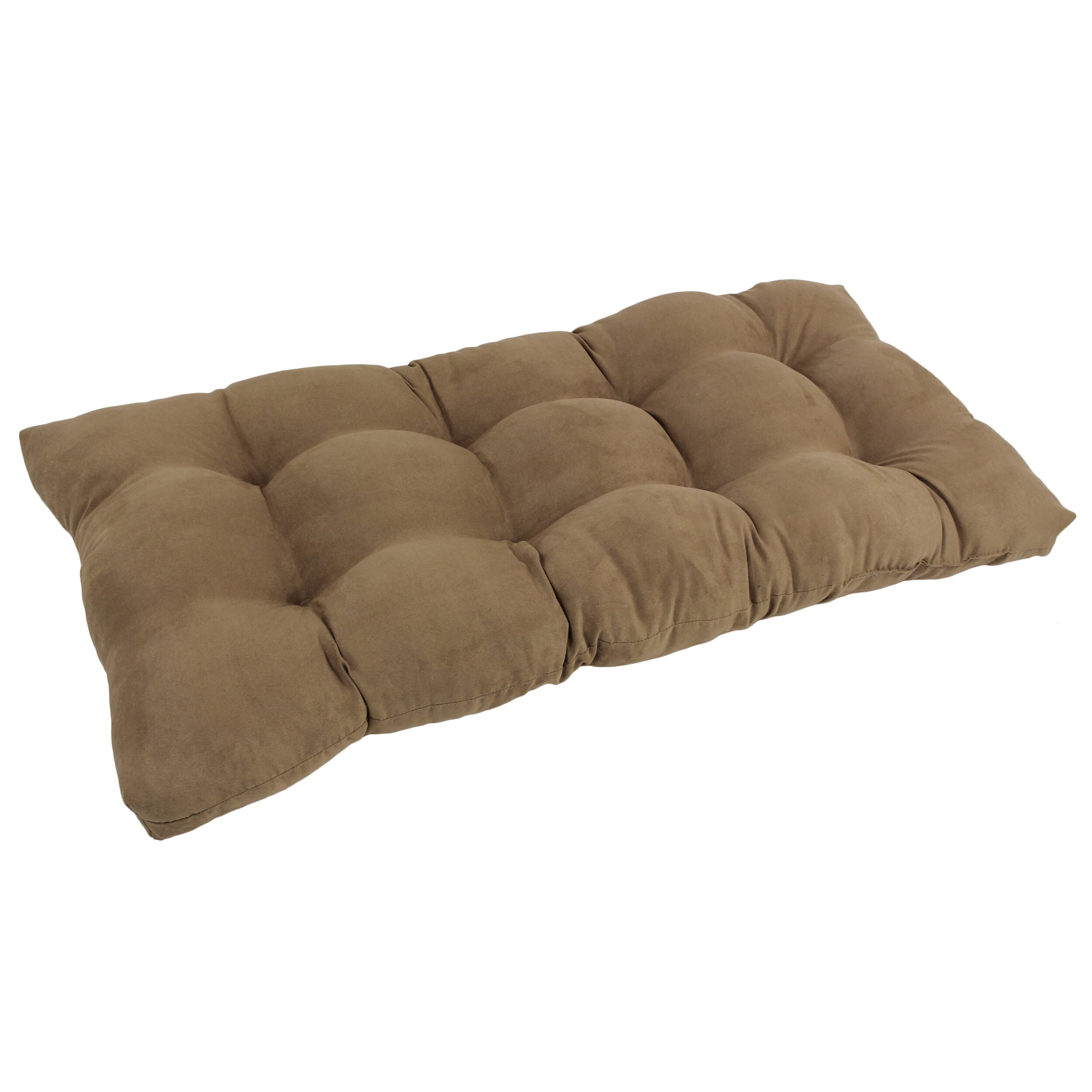 Blazing needles indoor bench cushion reviews wayfair - Indoor bench cushions clearance ...