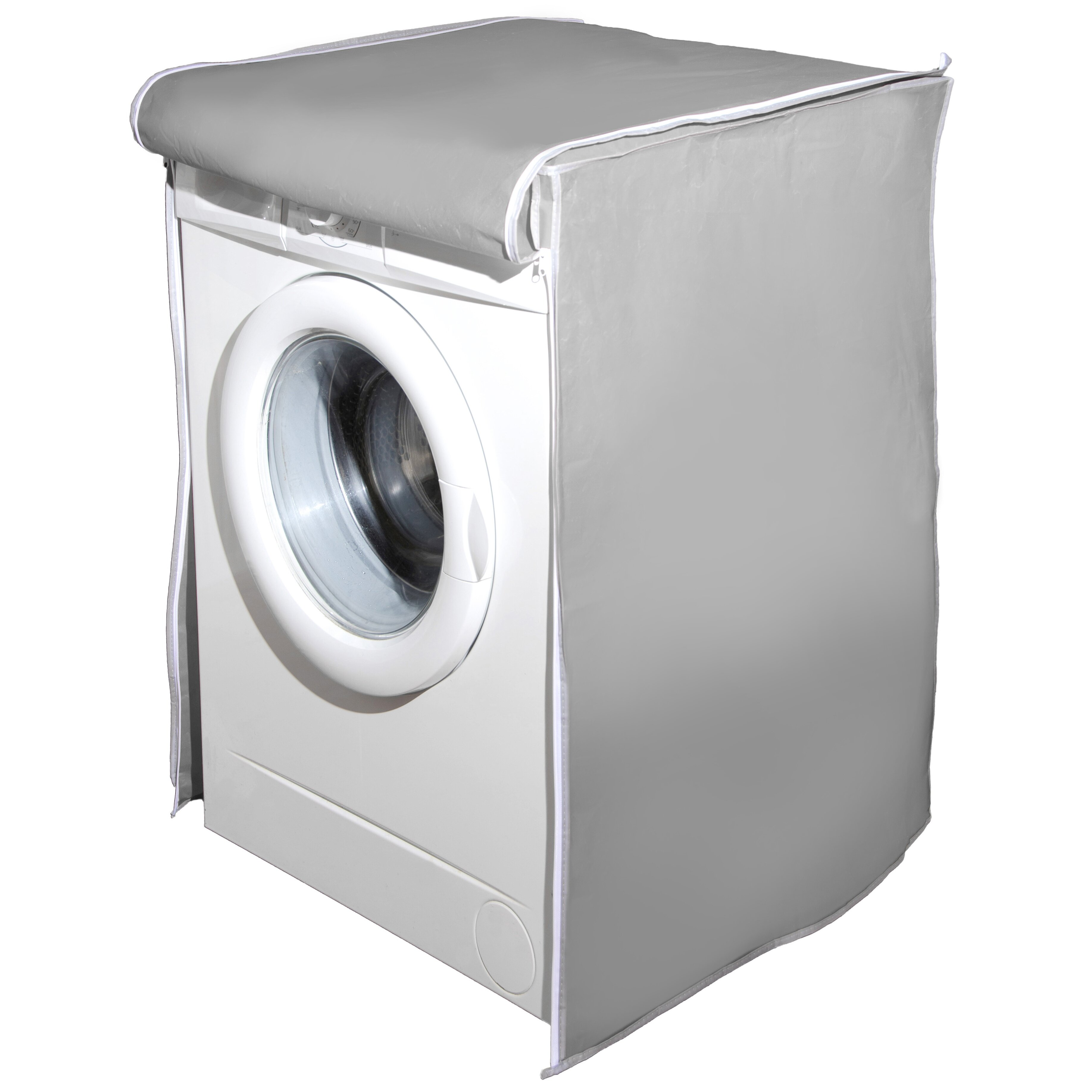 jocca washing machine cover reviews wayfair uk. Black Bedroom Furniture Sets. Home Design Ideas