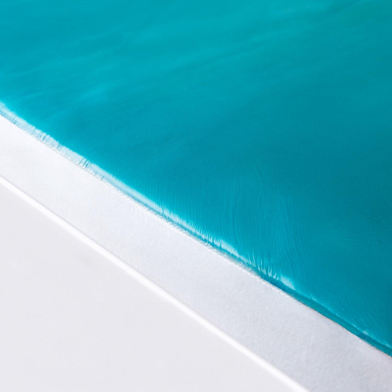 Malouf Liquid Gel Memory Foam Mattress Topper & Reviews