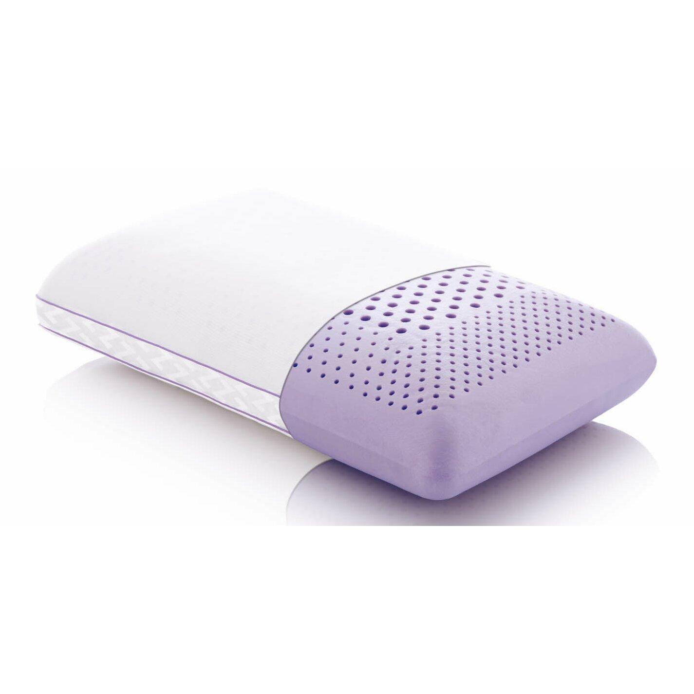 Malouf Z Zoned Dough Lavender Oil Infused Memory Foam