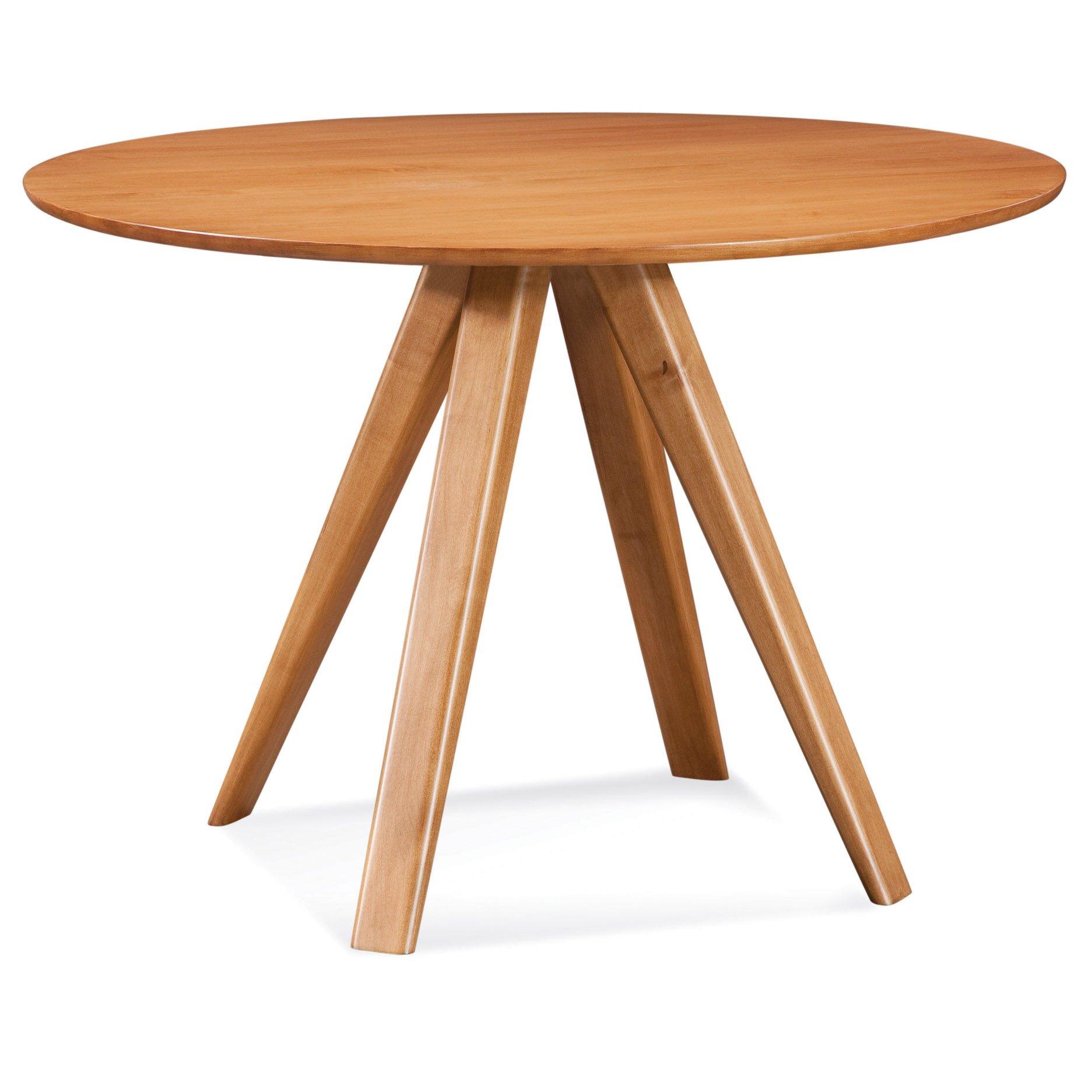 Saloom Furniture Avon 42 Dining Table Reviews Wayfair