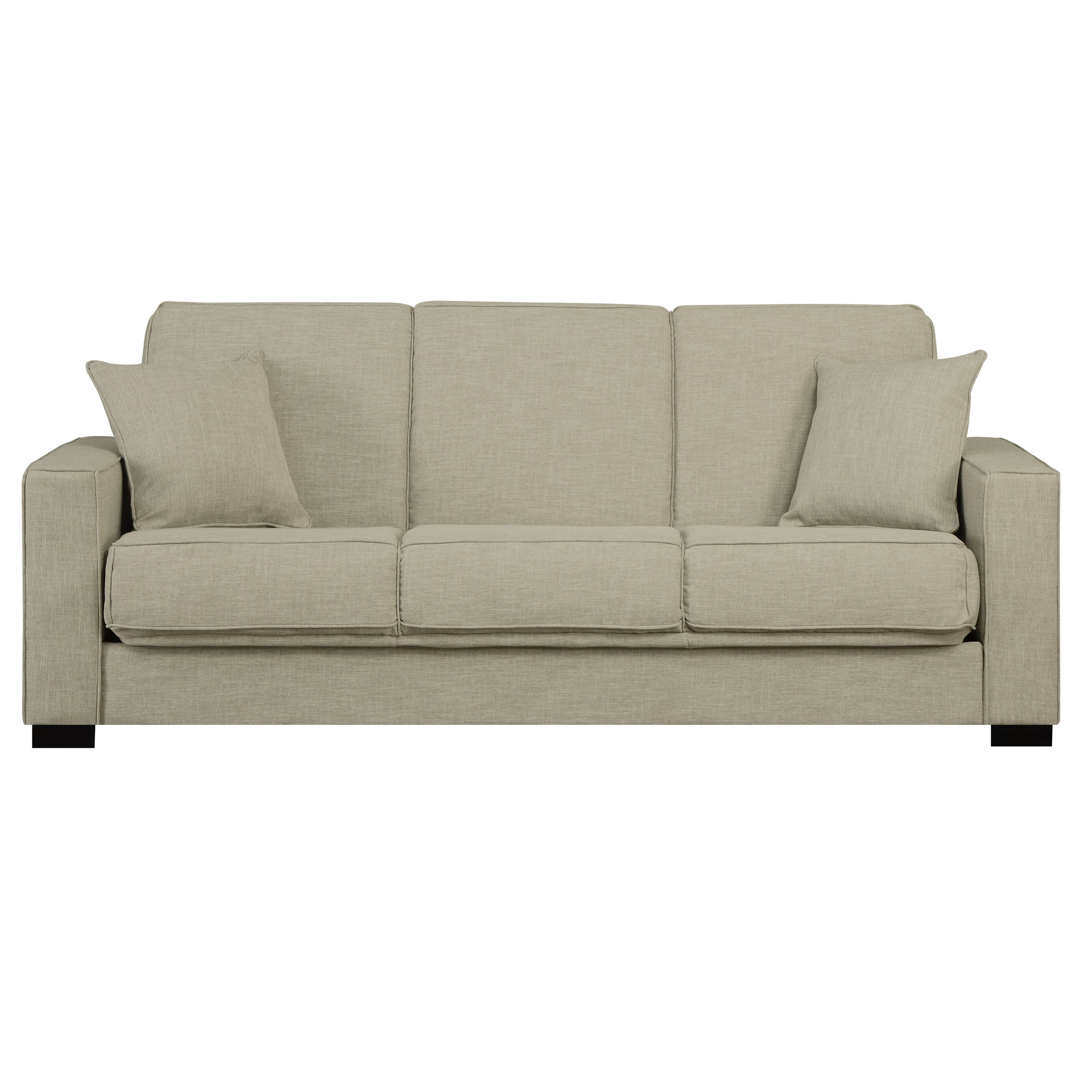 Zipcode Design Kaylee Full Convertible Sleeper Sofa