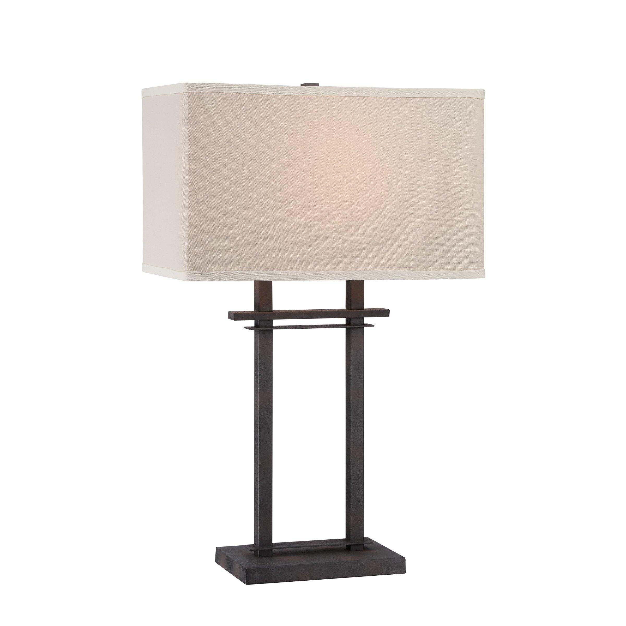 lighting lamps table lamps latitude run sku ltrn1891. Black Bedroom Furniture Sets. Home Design Ideas