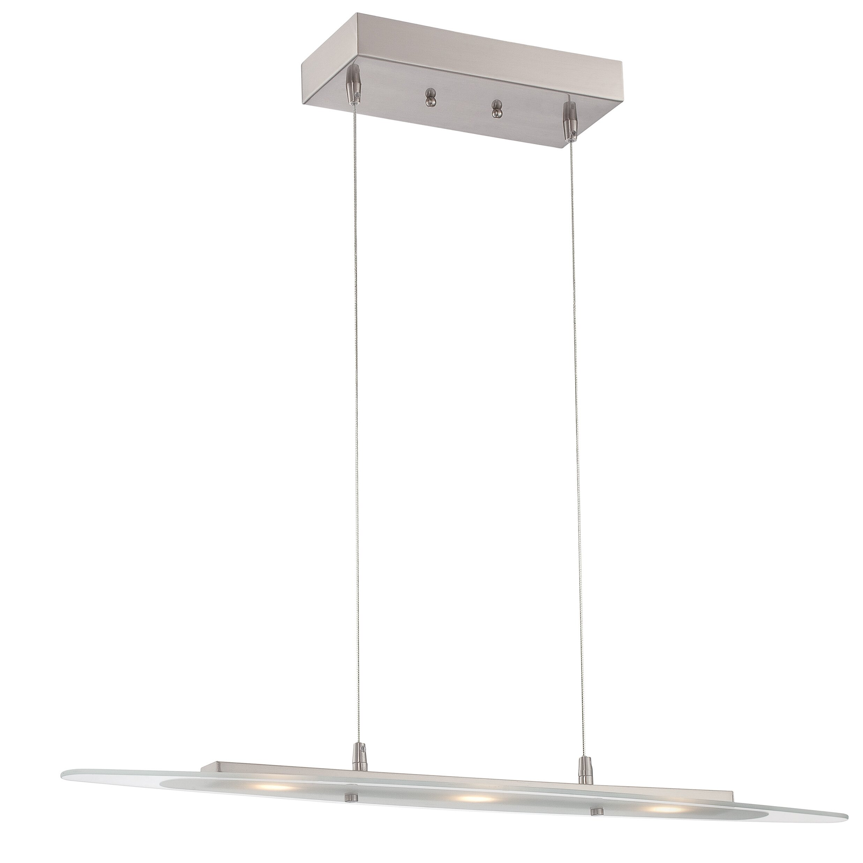 Lite Source Radko 1 Light Pool Table Pendent Light