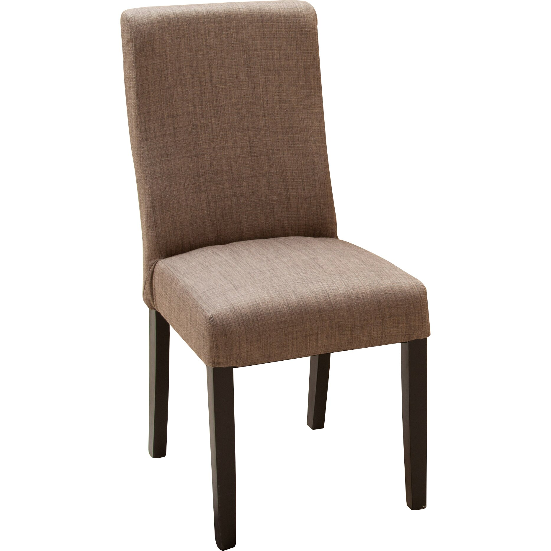 Home Loft Concepts Liberty Parsons Dining Chair & Reviews ...