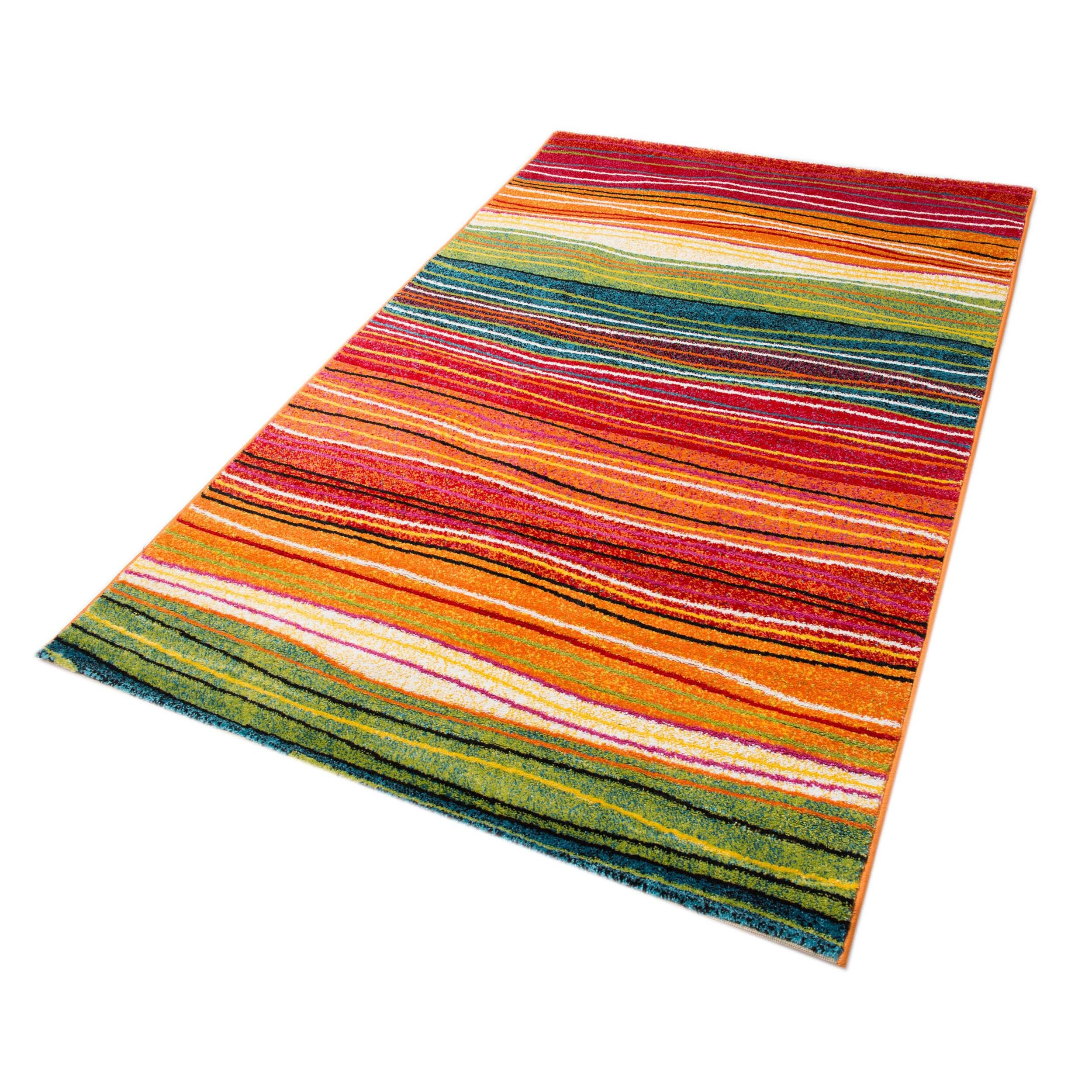 Teppich Rainbow in Bunt von Caracella  Wayfairde