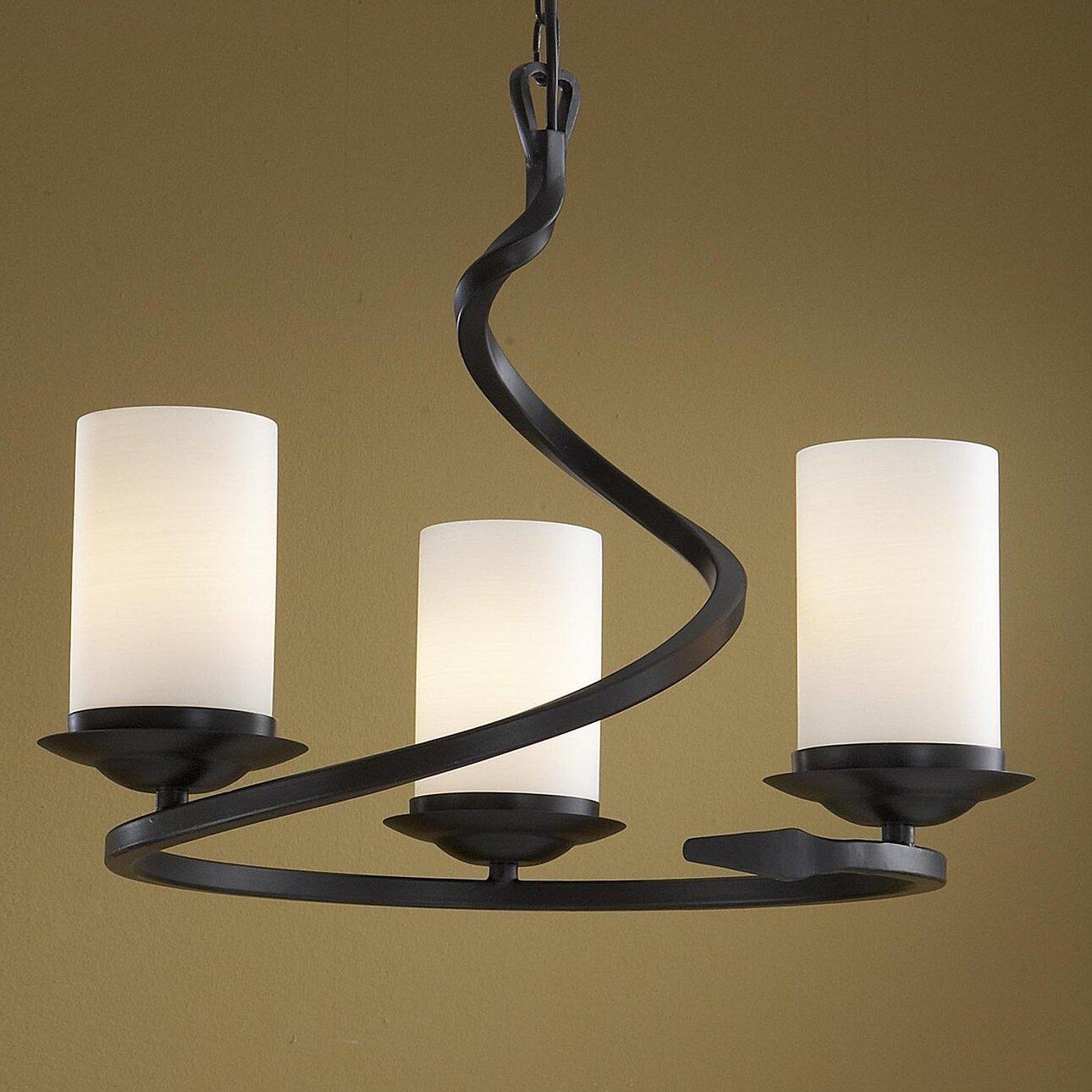 bel tage kronleuchter 3 flammig paris reviews von bel tage. Black Bedroom Furniture Sets. Home Design Ideas