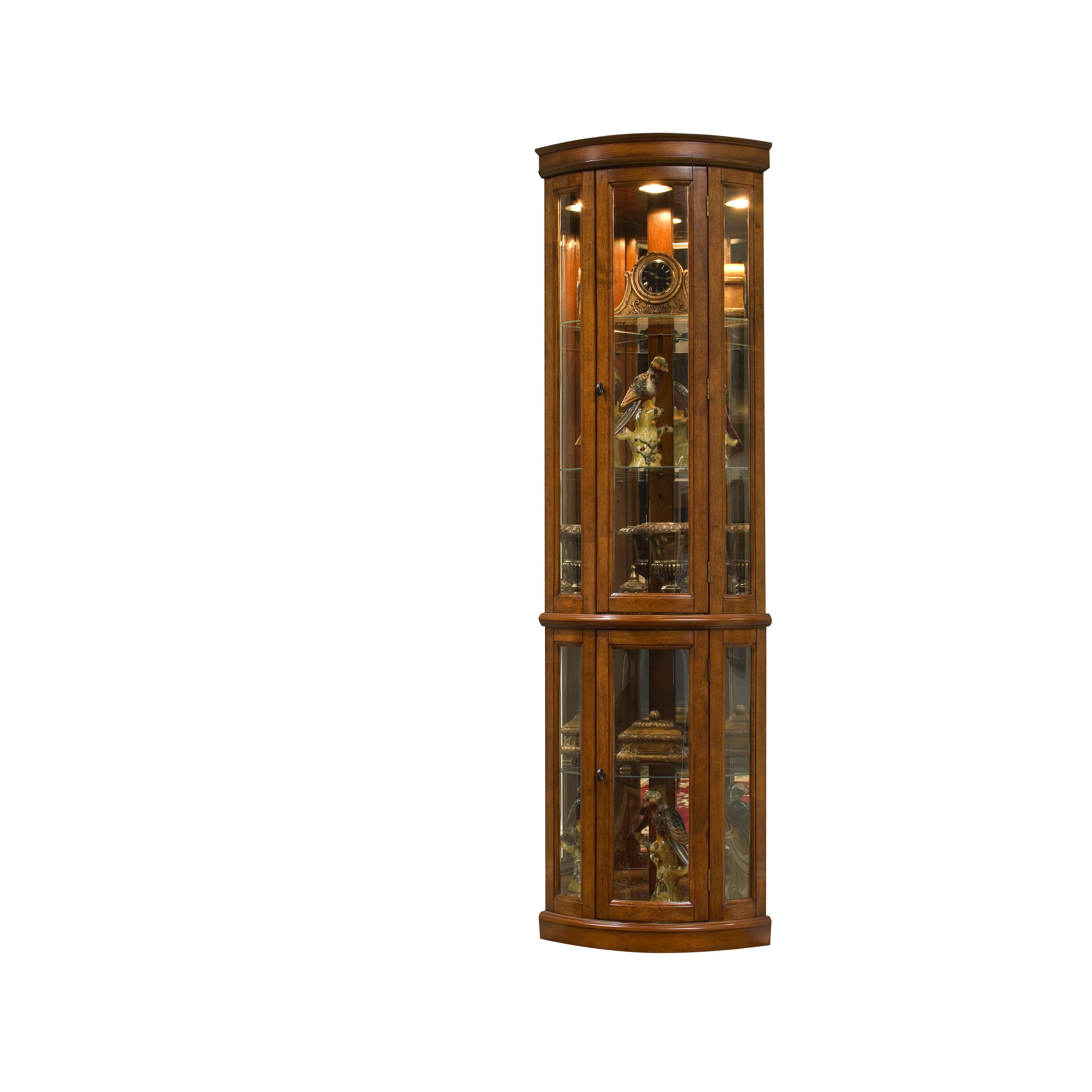 pulaski cabinet