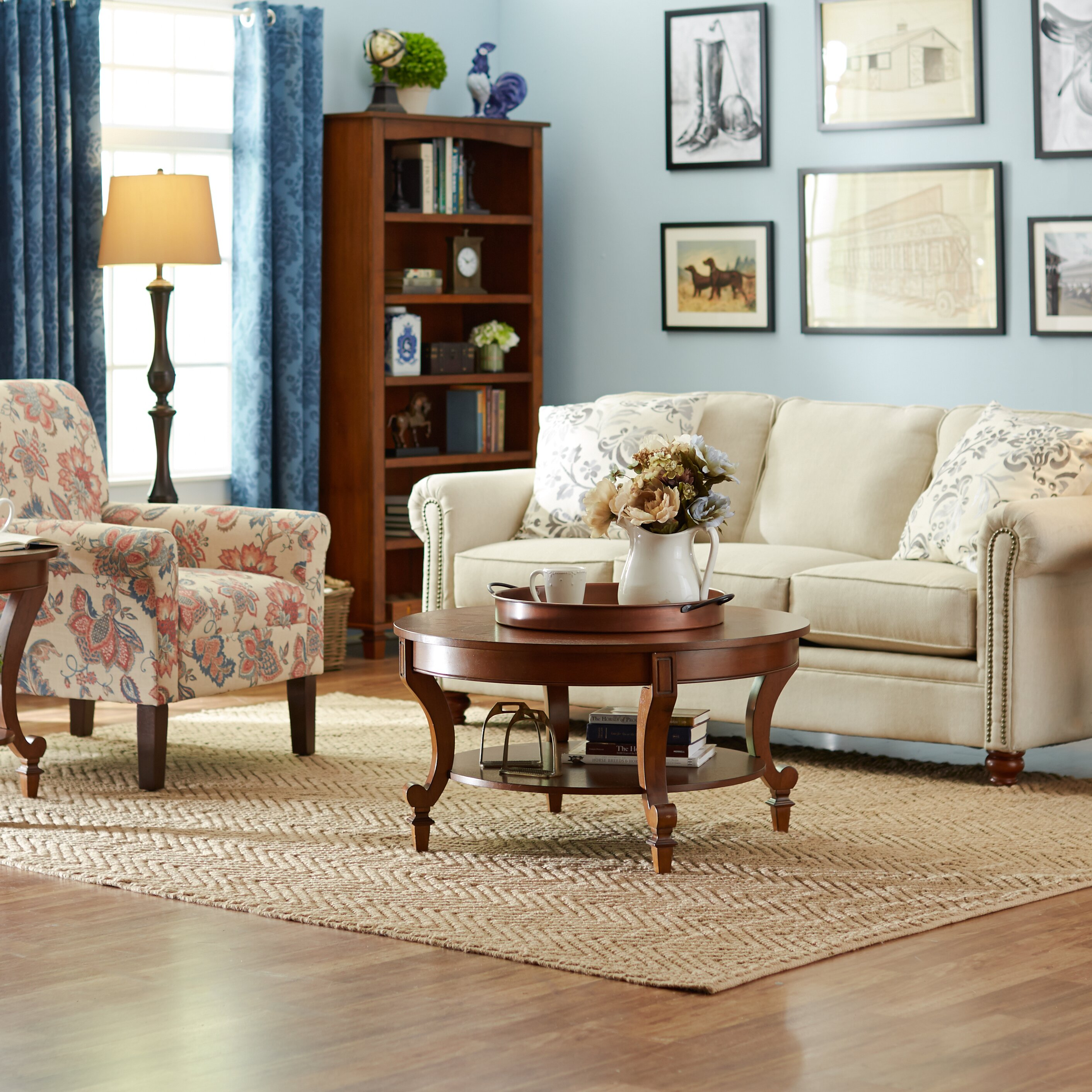 caroll living room collection by serta upholstery wayfair