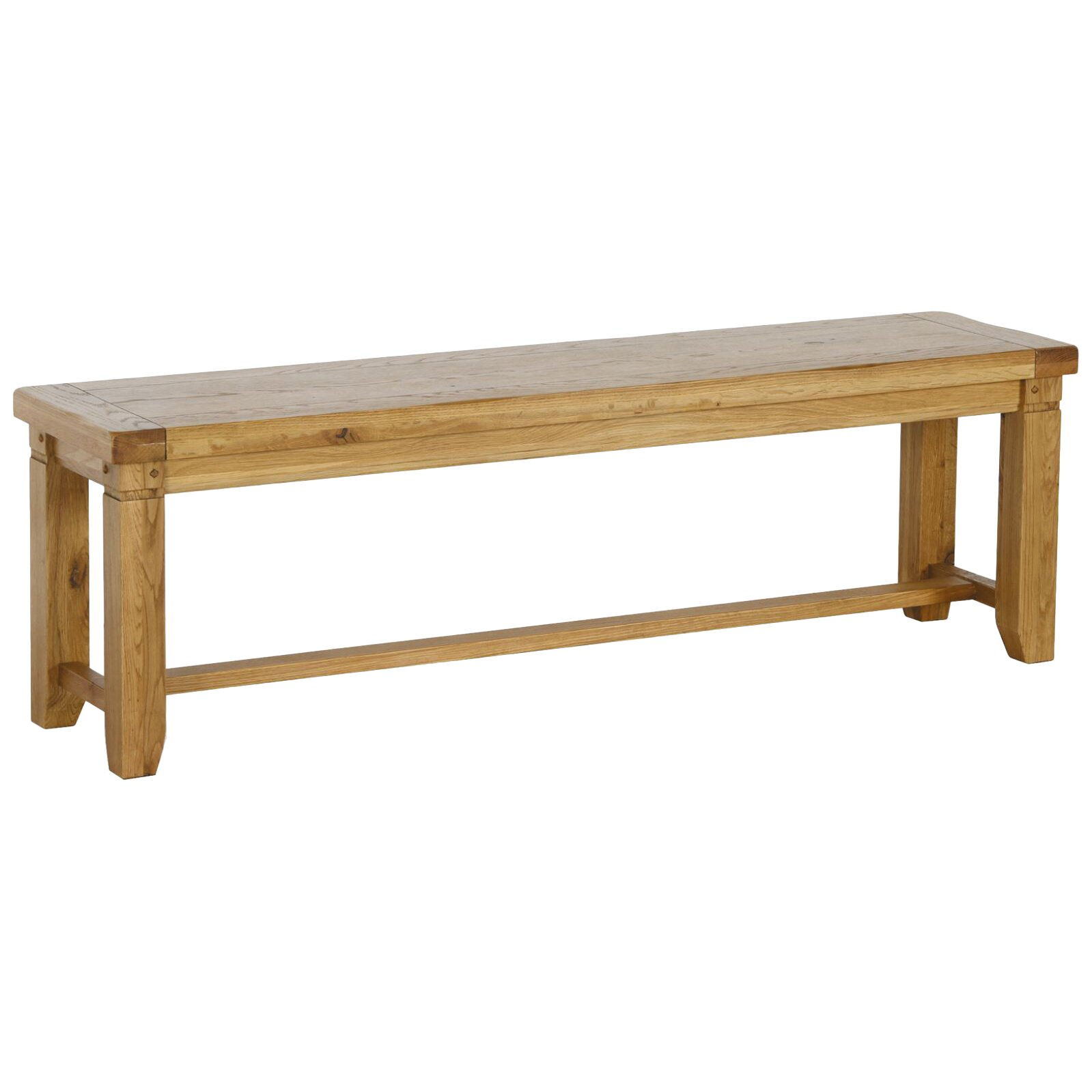 AlpenHome Oceaner Wood Kitchen Bench & Reviews