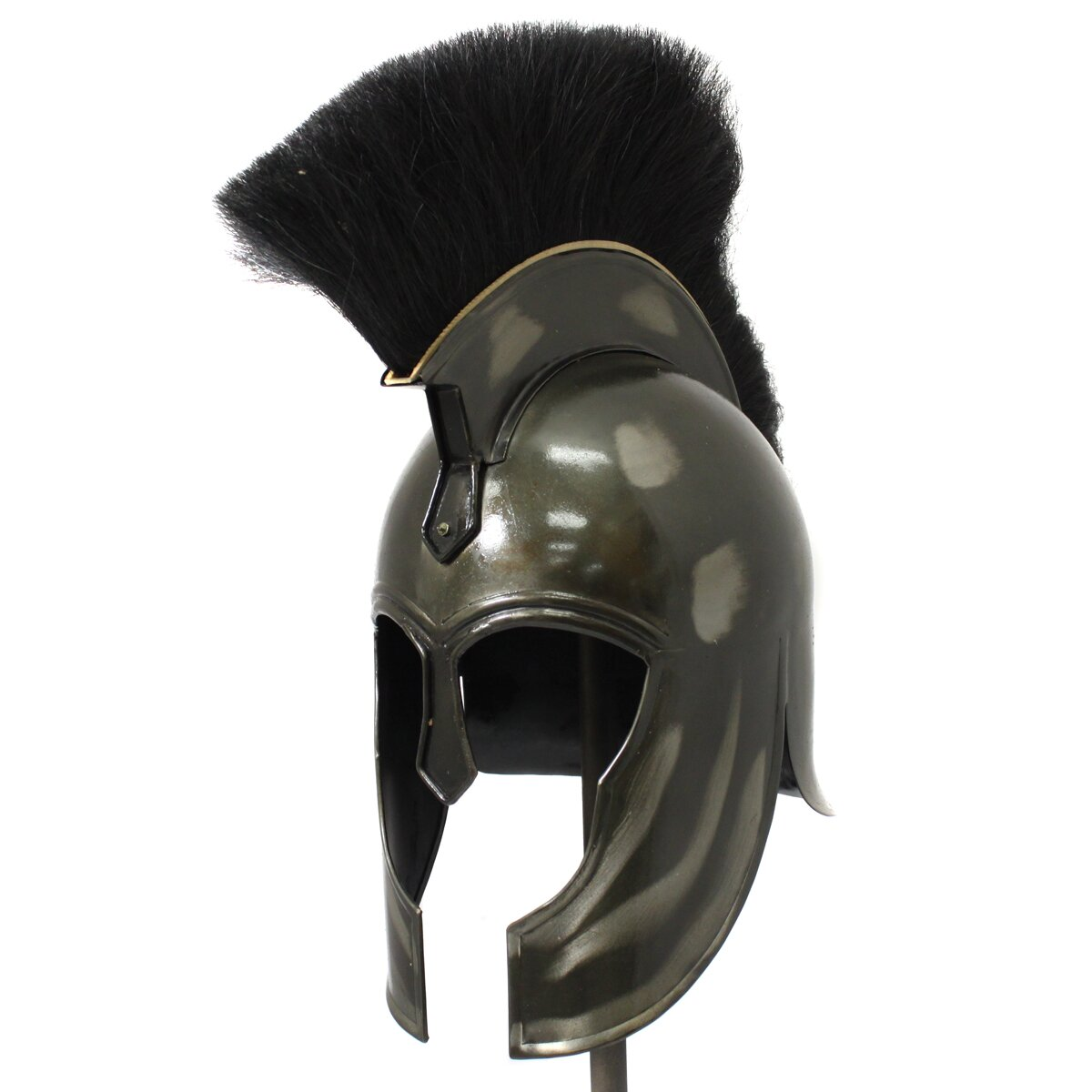 Antique Replica Trojan War Armor Helmet Sculpture Wayfair