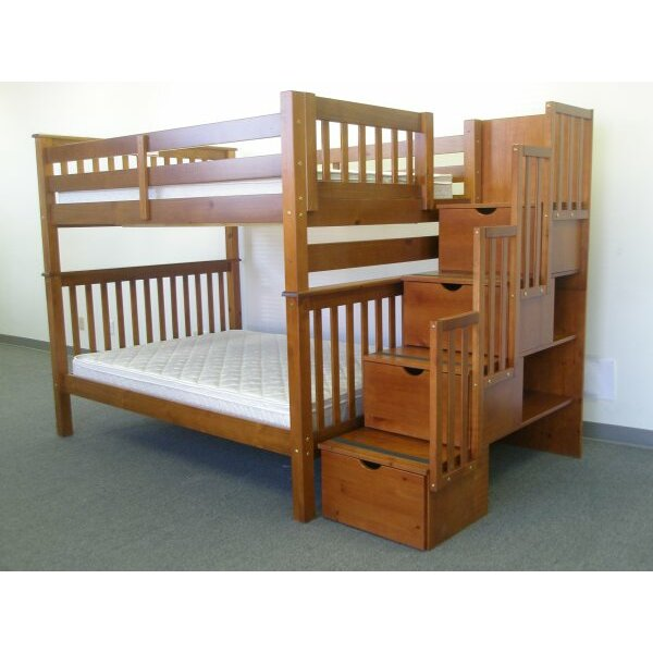 28 full over king bunk bed bedz king twin over full bunk be