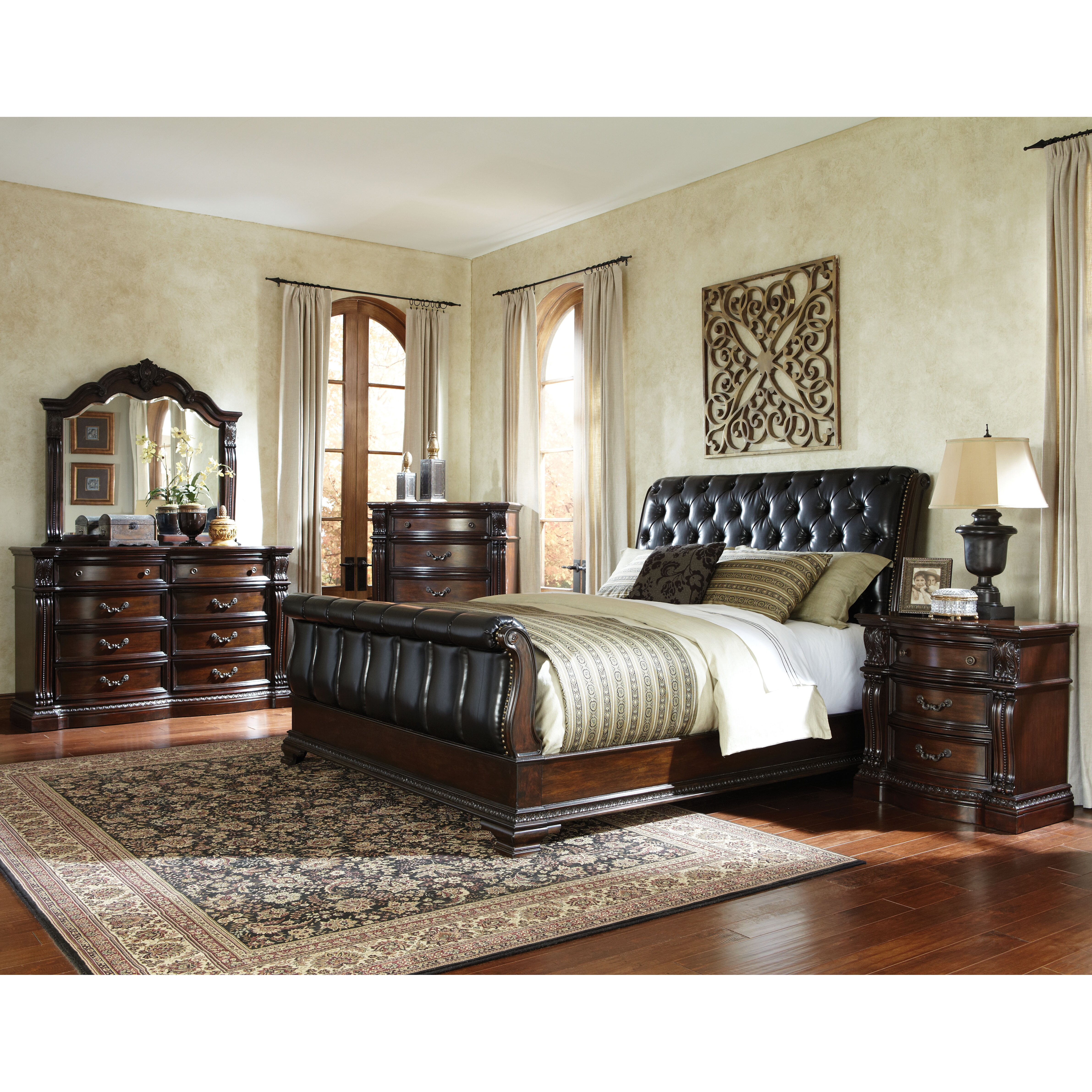 furniture bedroom furniture queen bedroom sets standard furniture