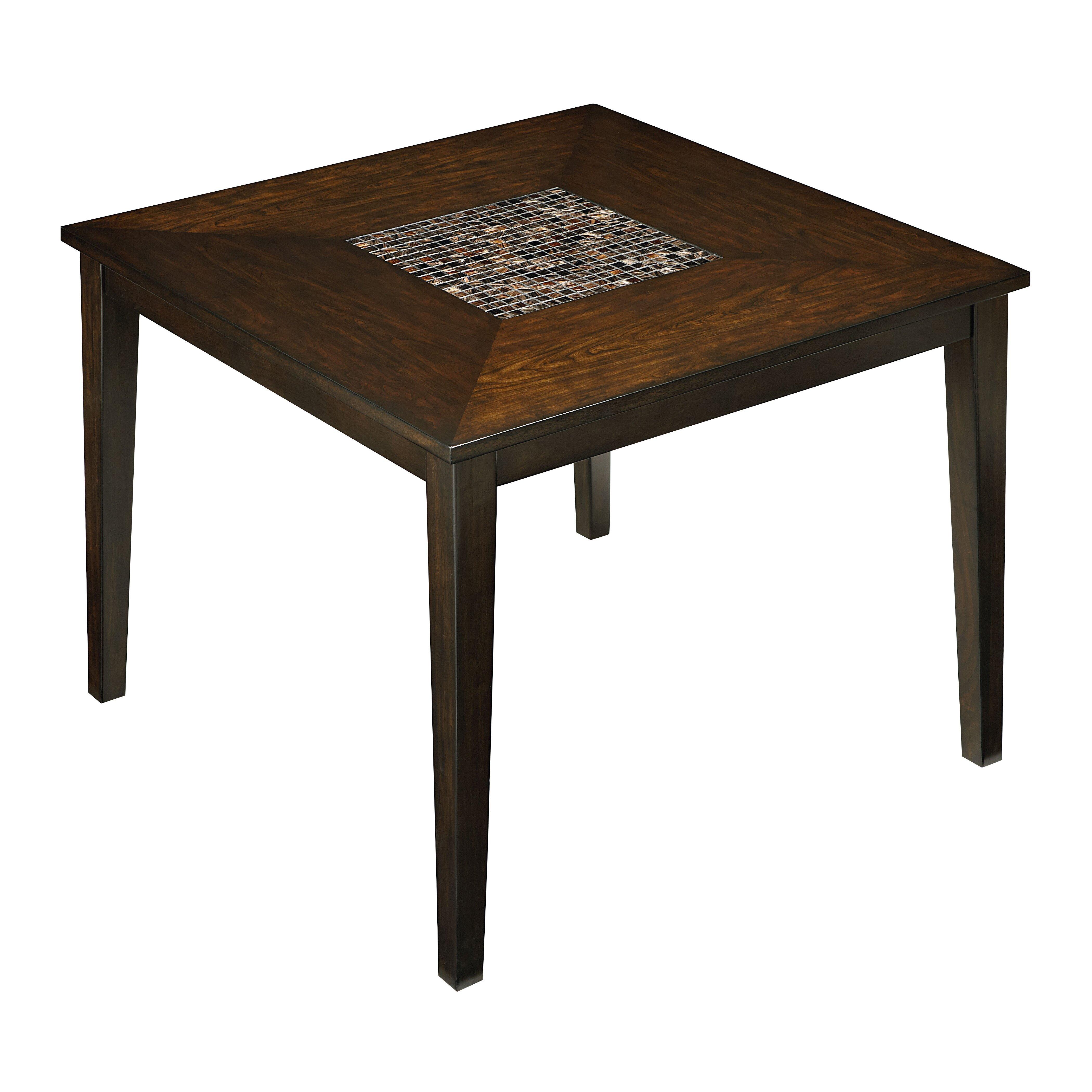 Standard Furniture Sparkle 5 Piece Dining Set & Reviews