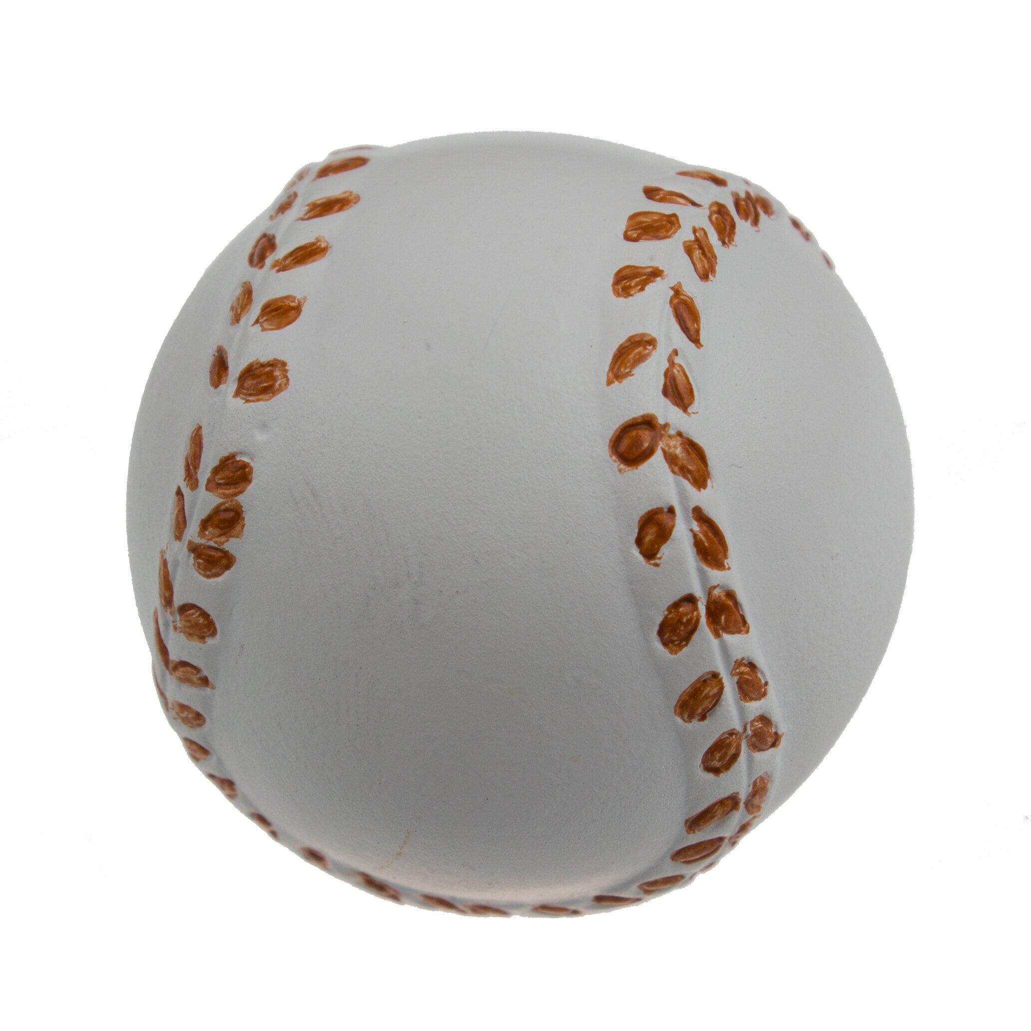 GlideRite Hardware Baseball Round Knob & Reviews | Wayfair
