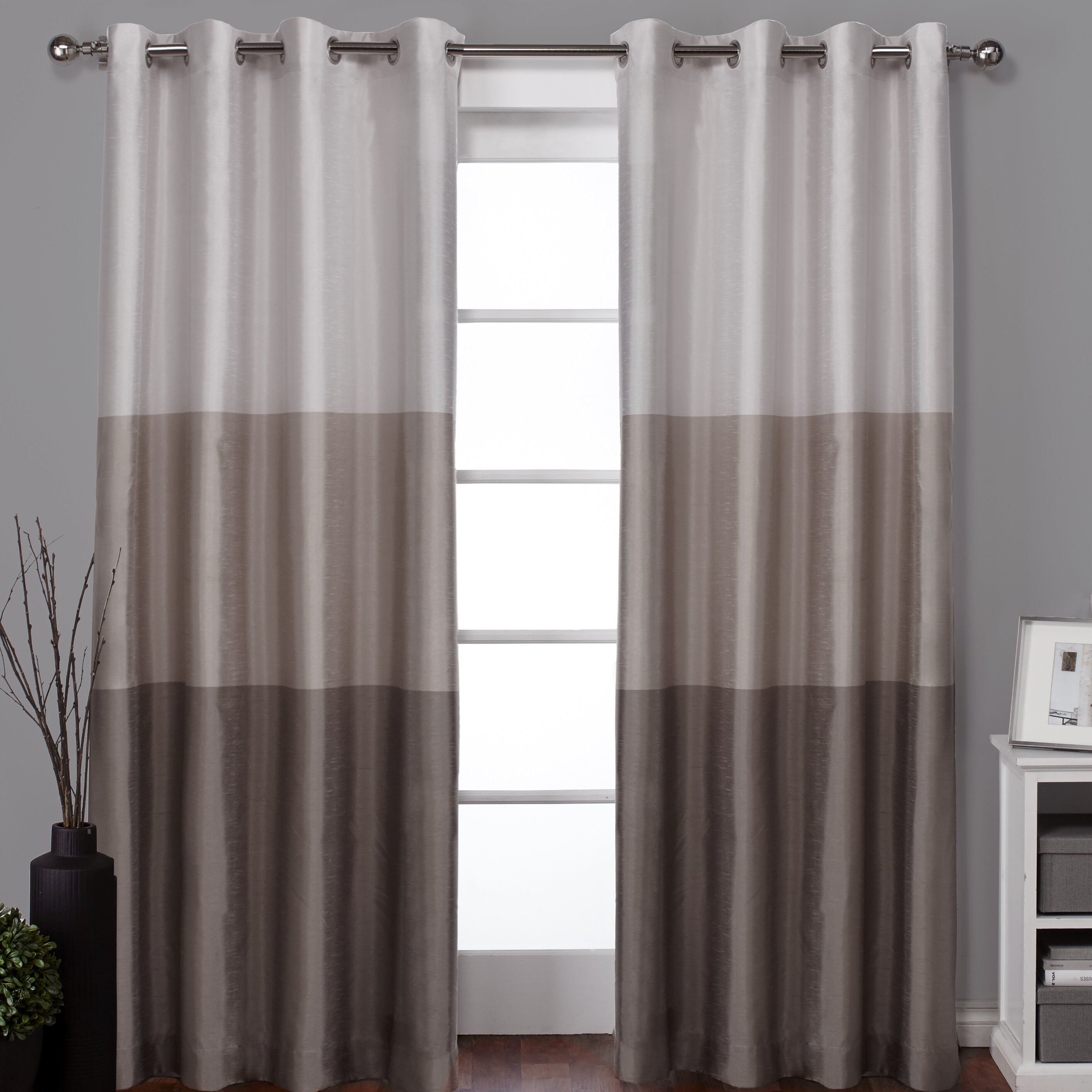 Panel Curtains Canada French Door. Second-sun.co