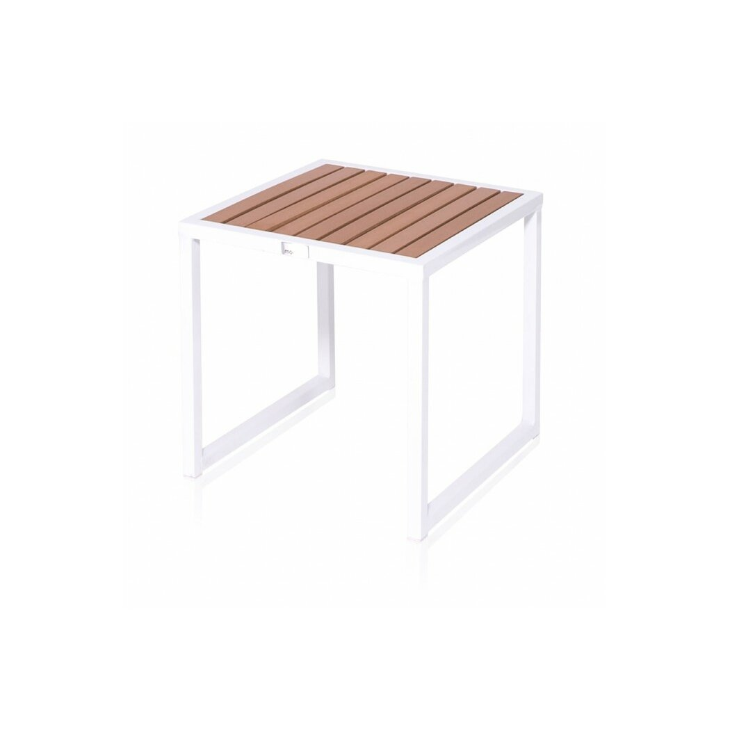 Modani Seville Outdoor Side Table & Reviews
