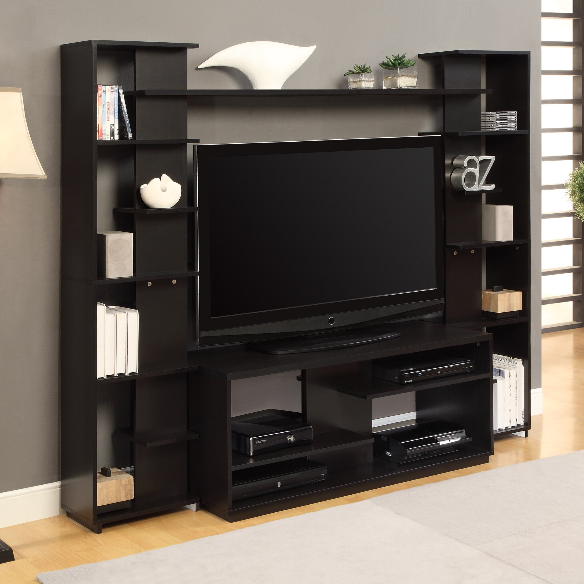 DCOR Design Entertainment Center & Reviews