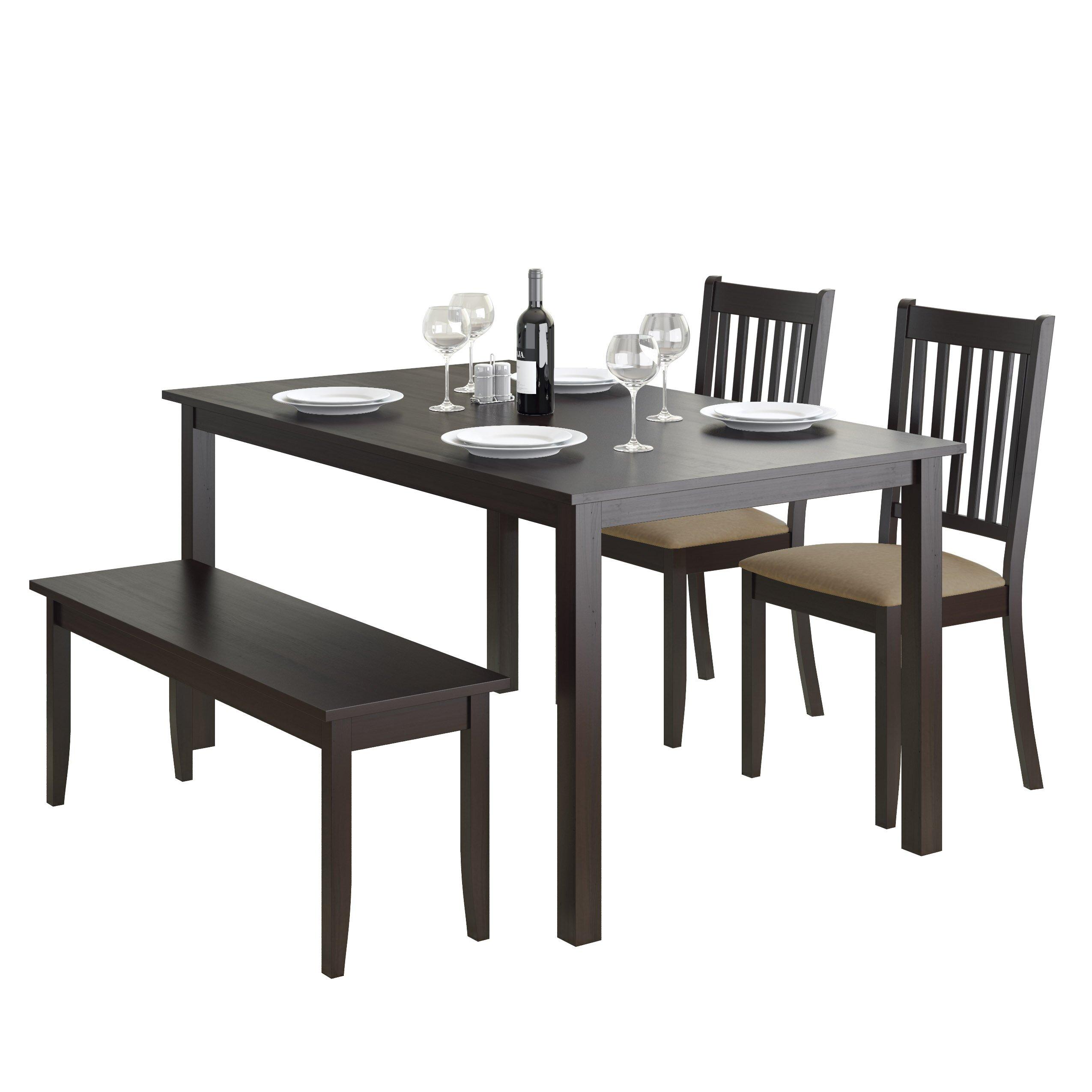 Atwood piece dining set wayfair