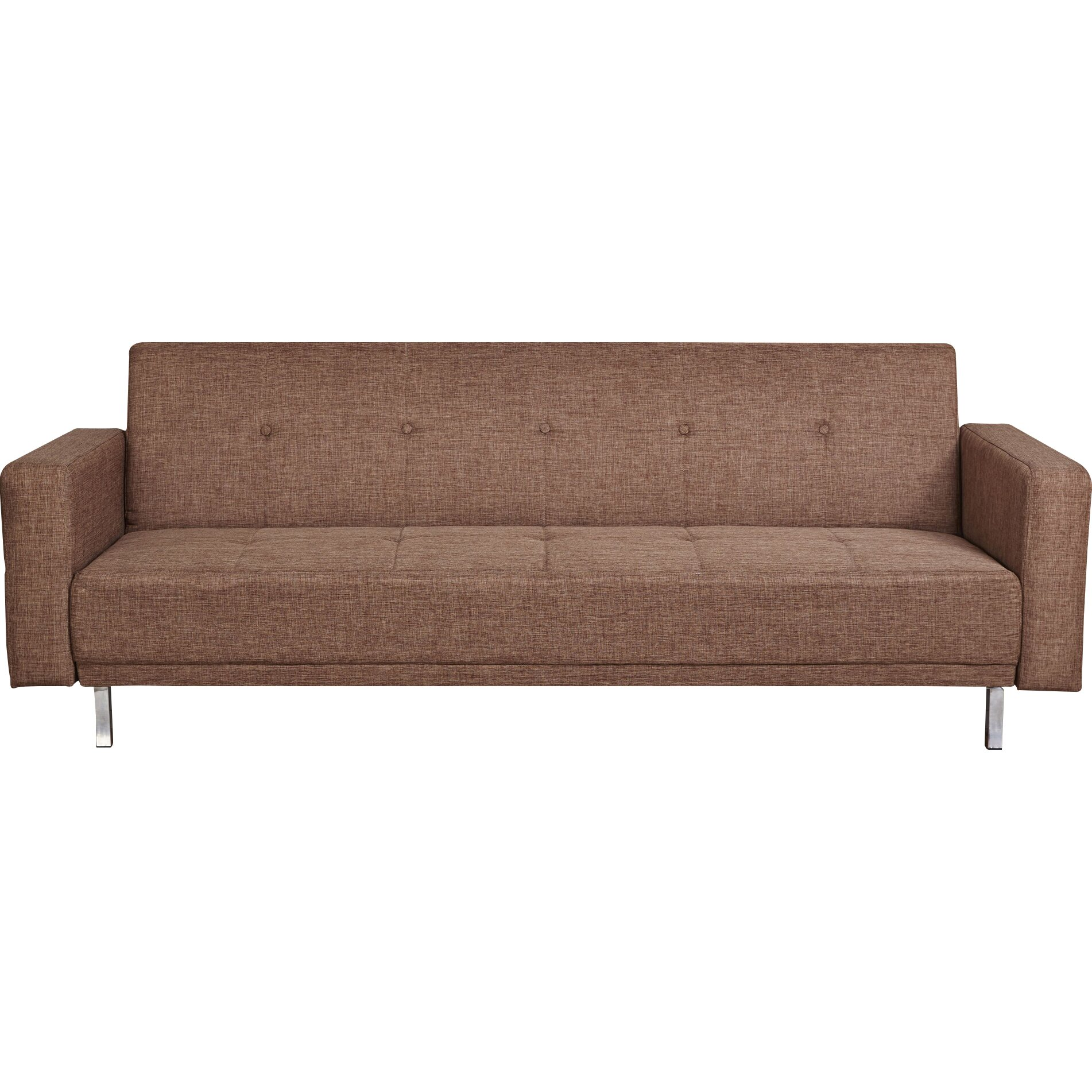 Mercury Row Convertible Sofa Reviews Wayfair