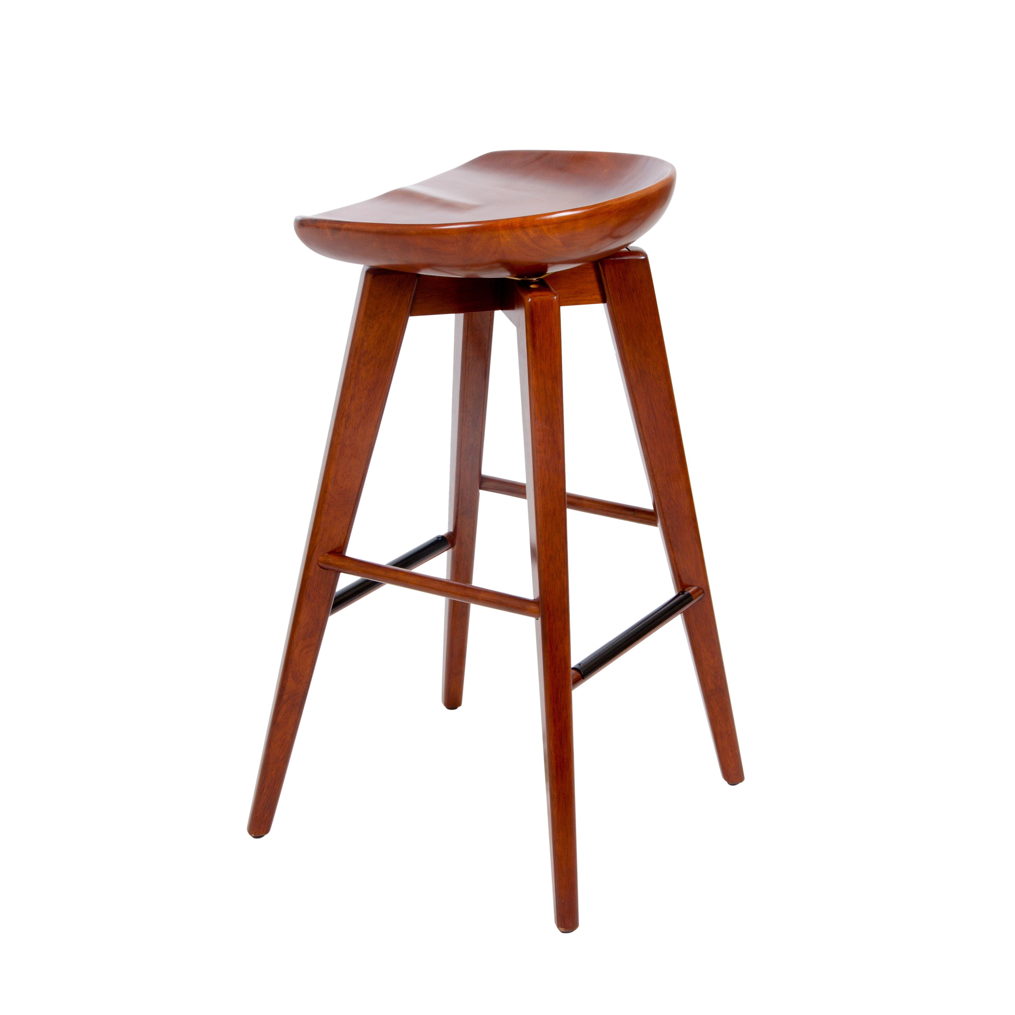 Mercury row venus 29 quot swivel bar stool amp reviews wayfair supply