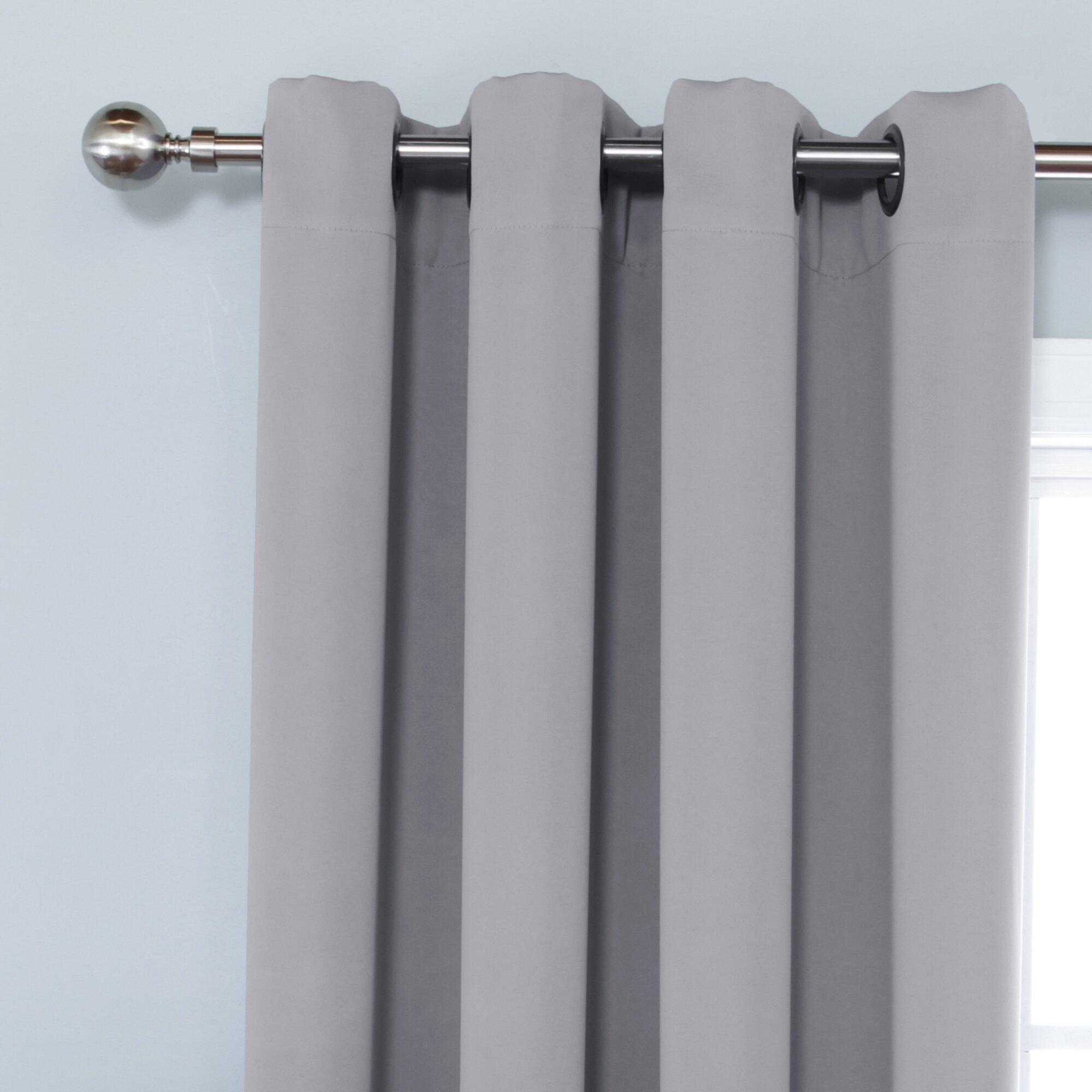 Wayfair Supply Décor ... Curtains & Drapes Best Home Fashion, Inc ...