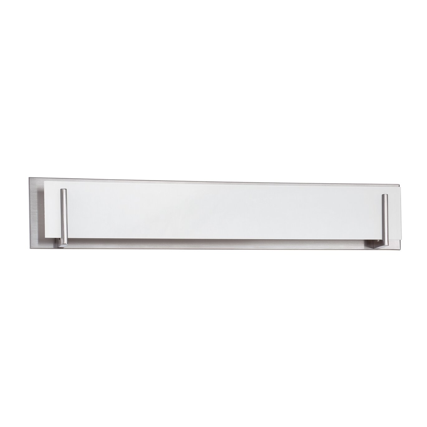 Kendal Lighting Aurora 6 Light Bath Vanity Light Reviews Wayfair