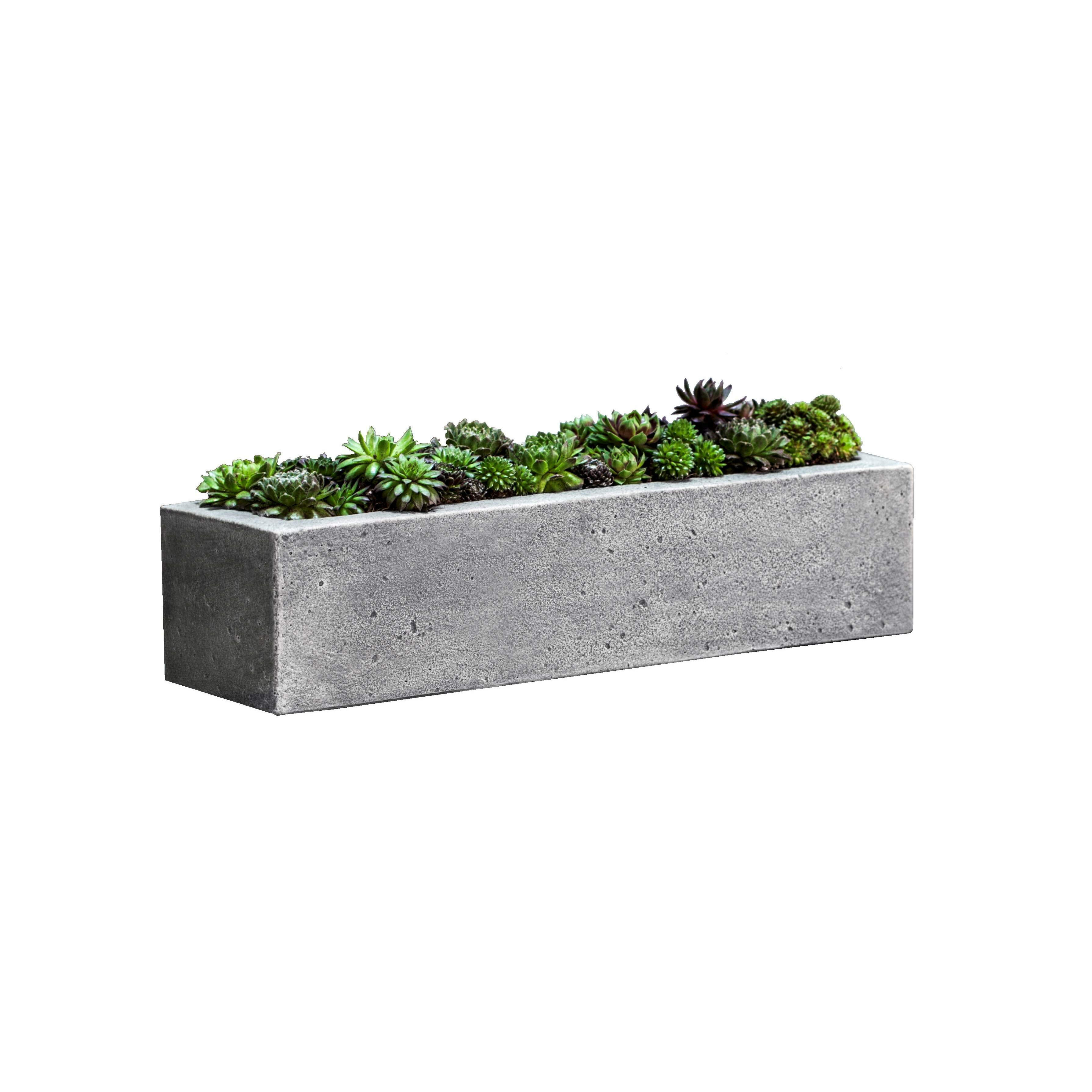 Campania International Inc Garden Terrace Rectangular