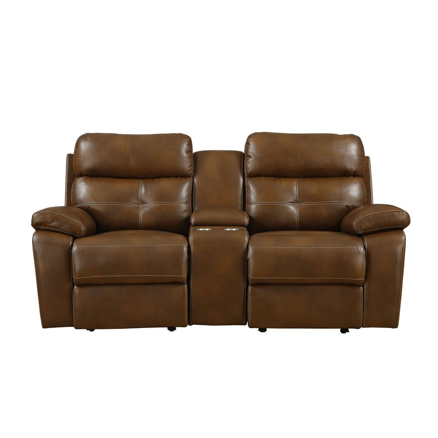 Power Console Reclining Loveseat Wayfair