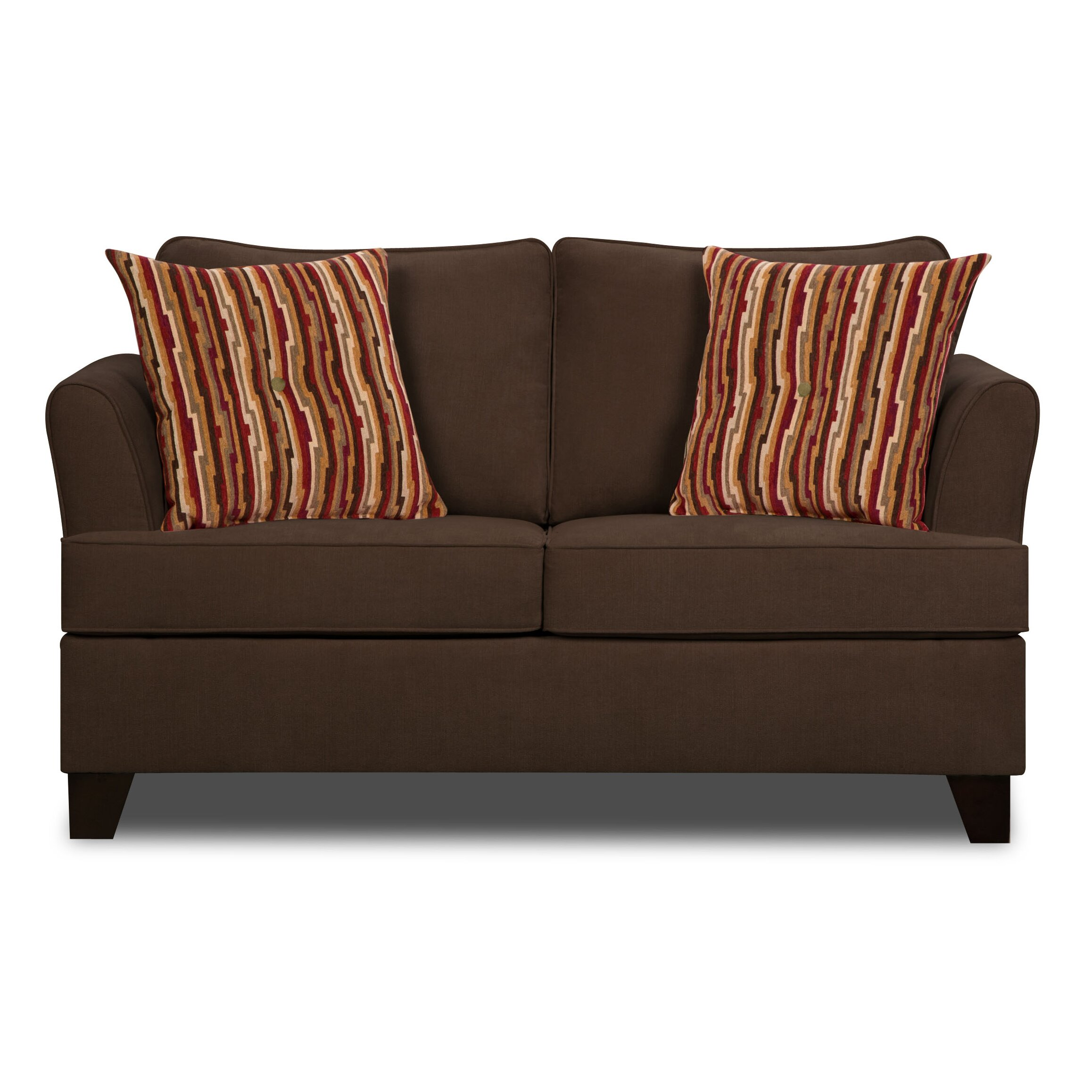 Simmons Sleeper Sofa