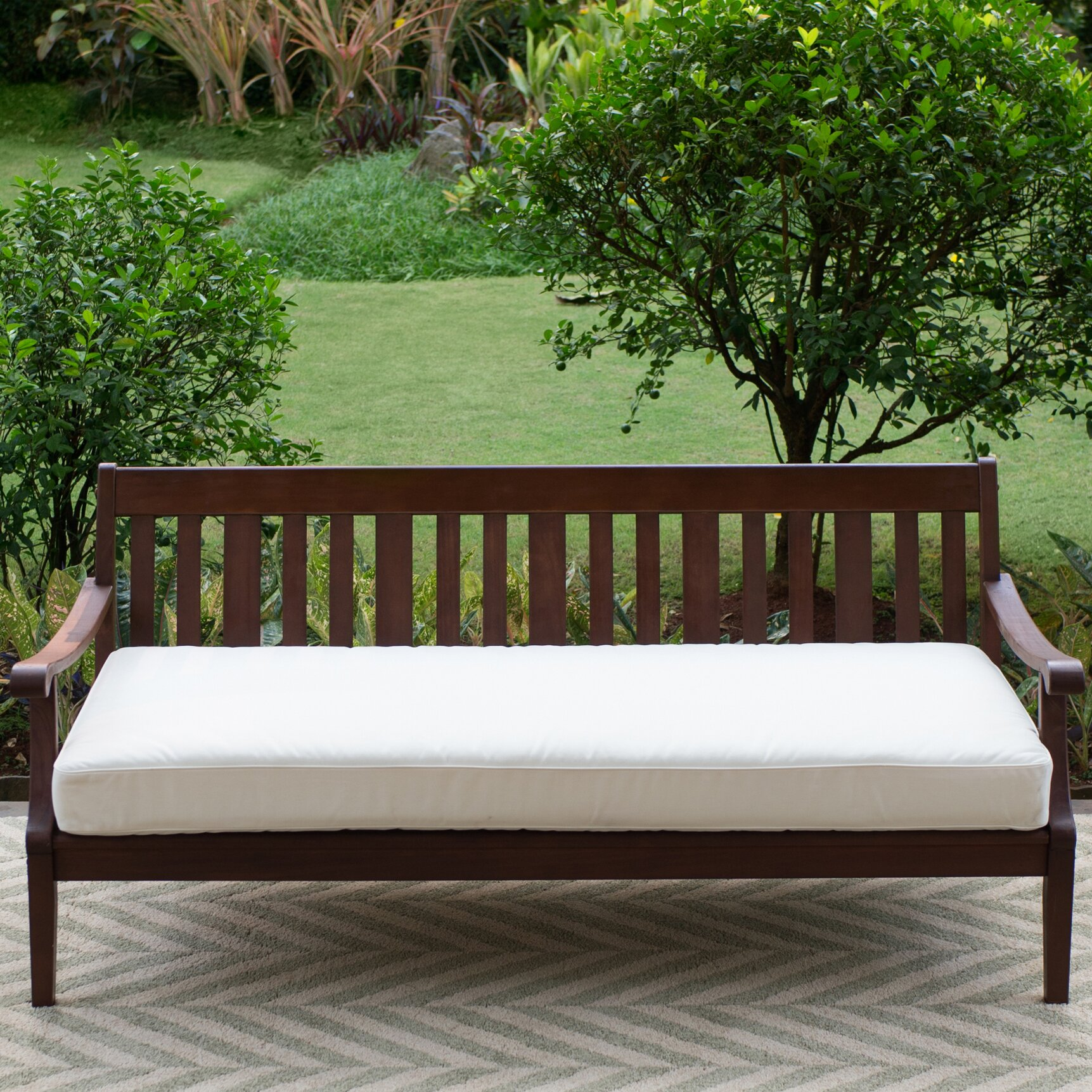 Cambridge Casual o Daybed with Cushions & Reviews