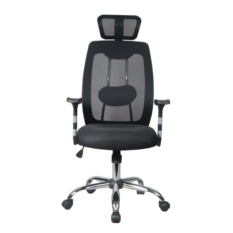High Mesh Office Chair Modern Office. Second-sun.co