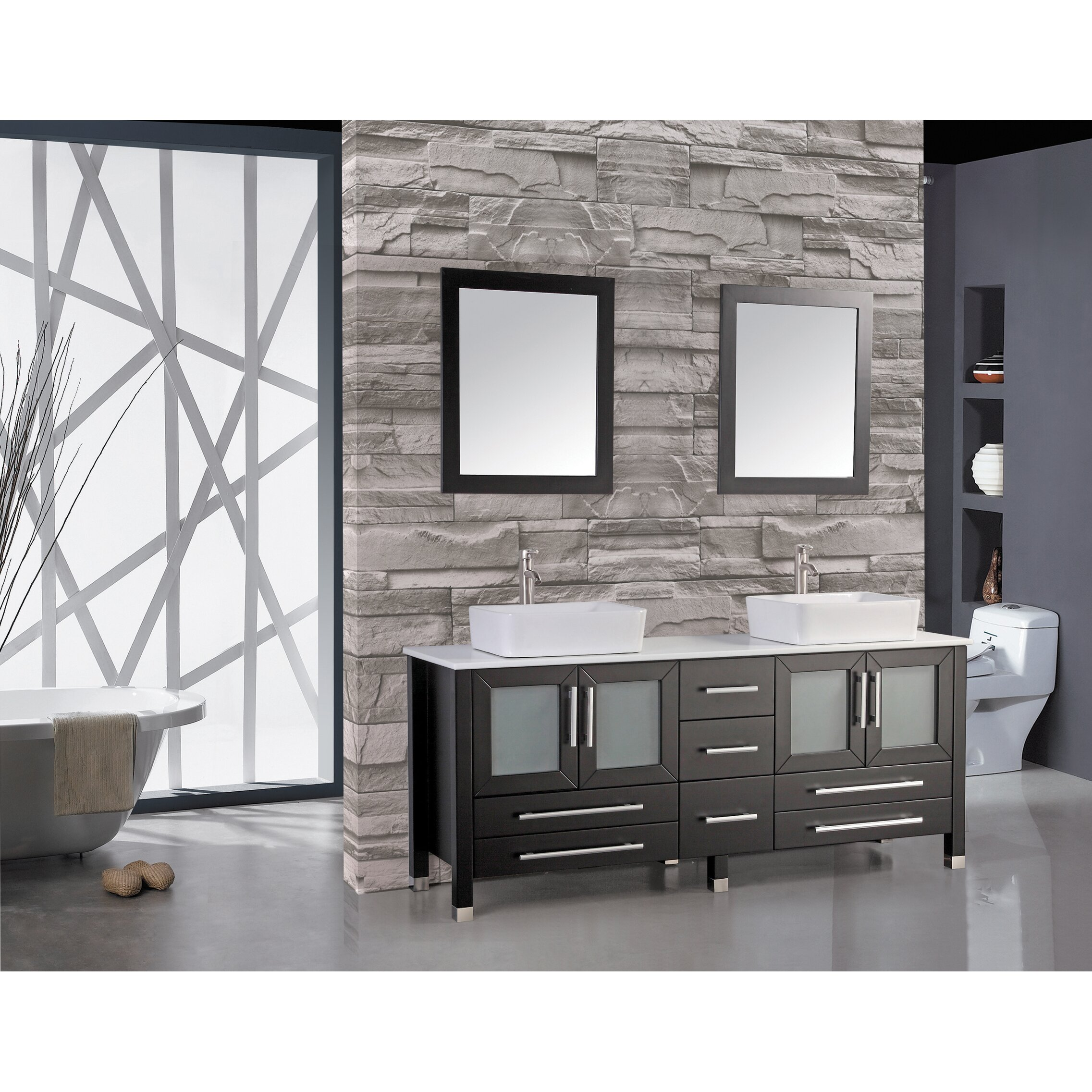 Creative Buy Roper Rhodes Beat Illuminated Led Bathroom Mirror With Integrated