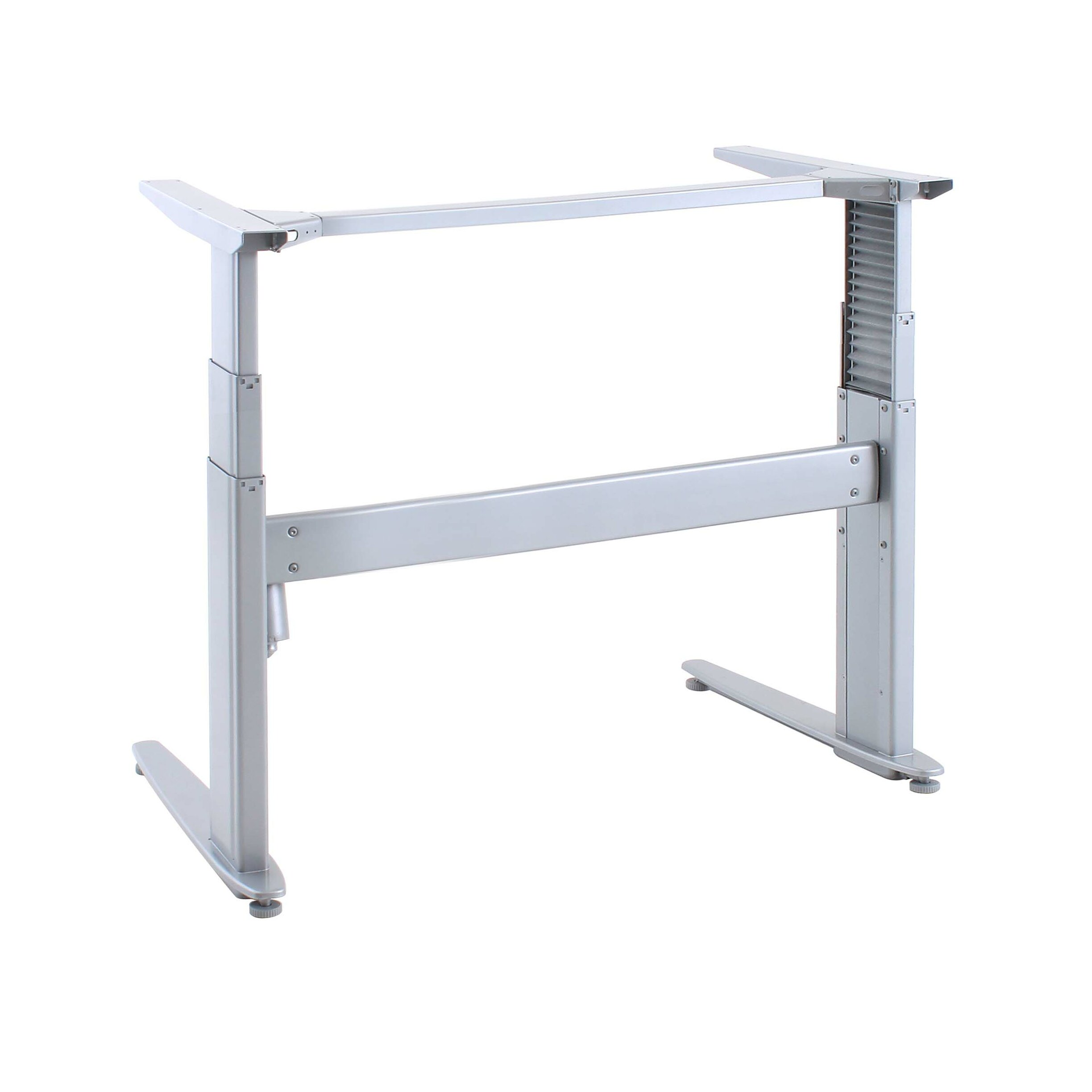 501 25 Series puter Desk with Electronic Height
