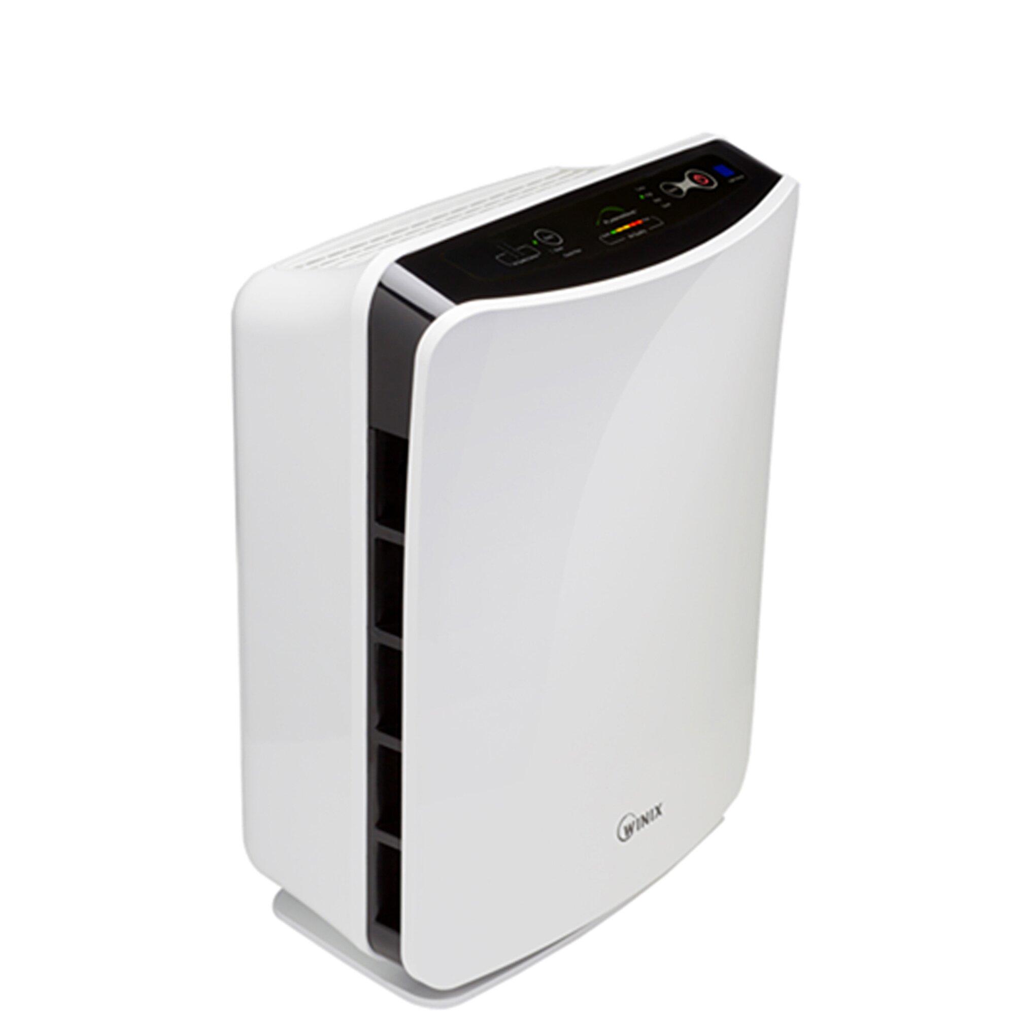 Winix freshome room true hepa air purifier with plasmawave for Freshome com
