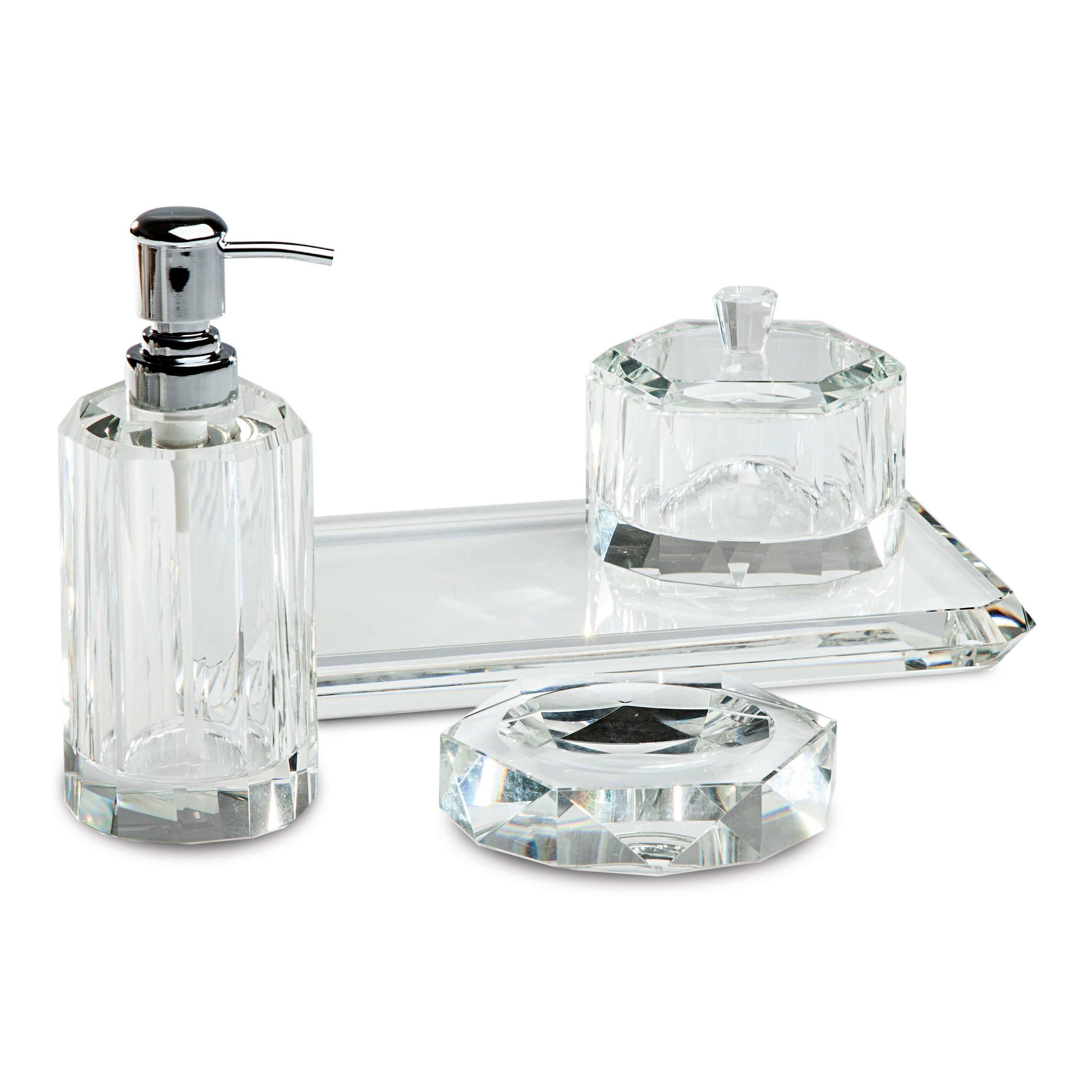 cora bath accessory set cora bath