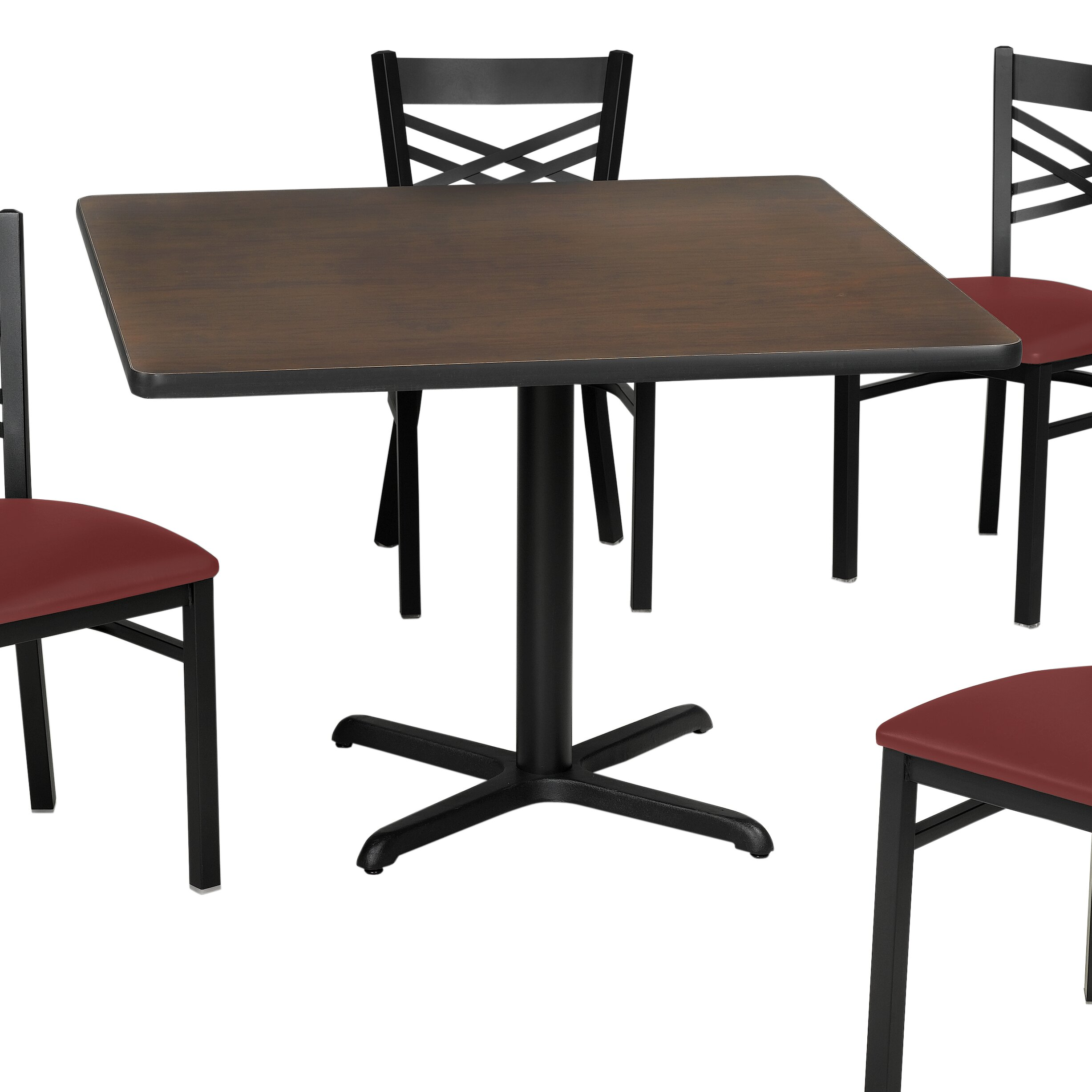 premier hospitality furniture dining table reviews