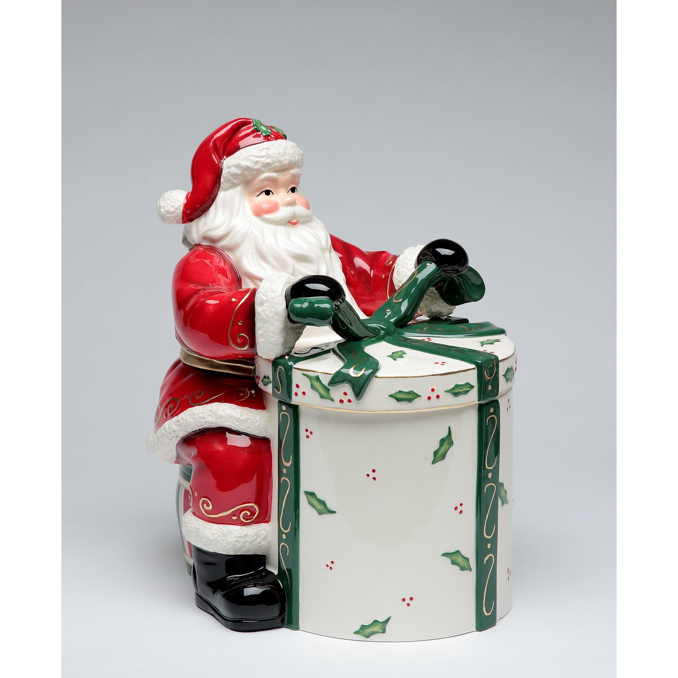 Beautiful Christmas Cookie Jar Gifts For 2016 Unique