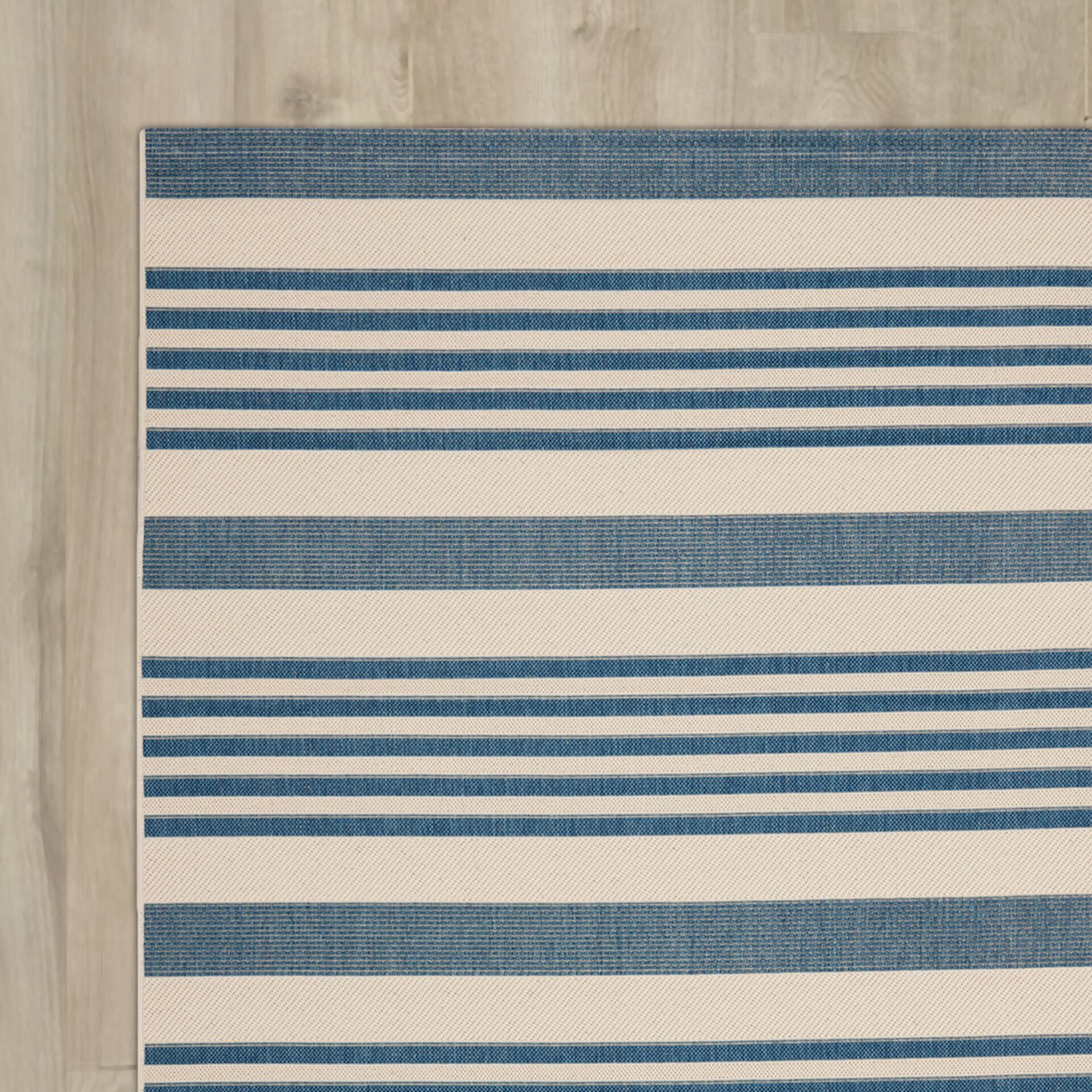 Brayden Studio Hampton Indoor Outdoor Area Rug & Reviews