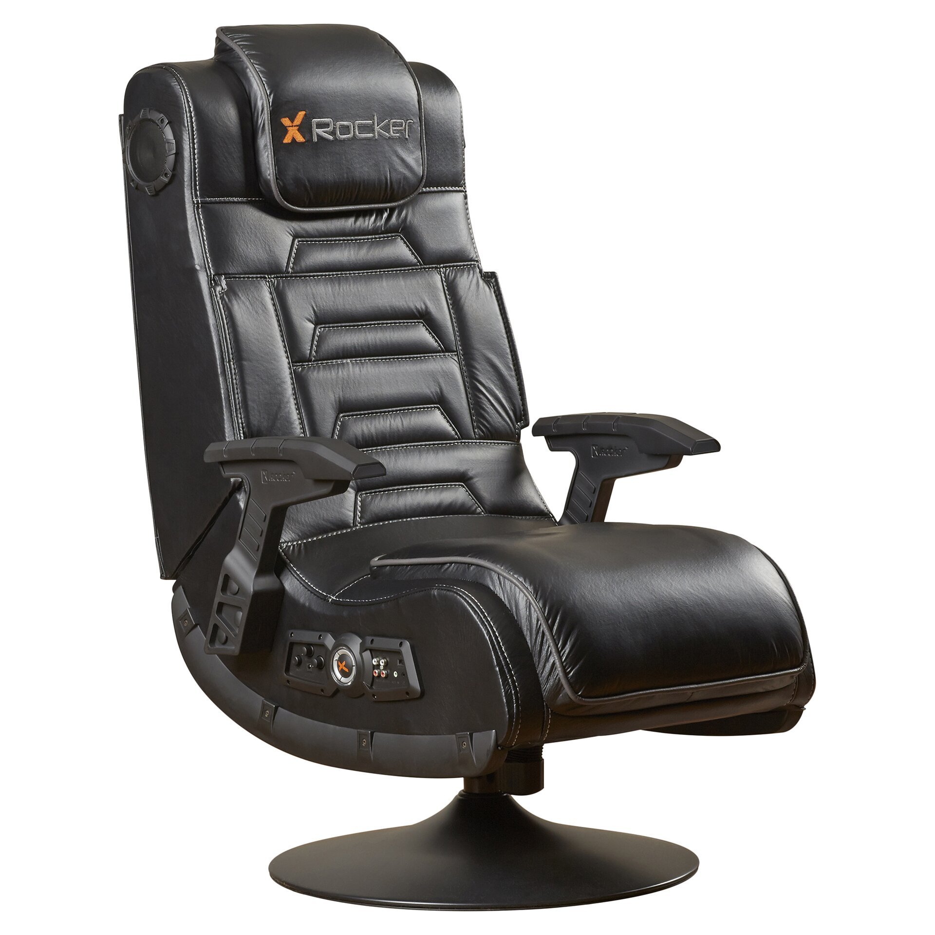 Wade Logan Judah Gaming Chair & Reviews