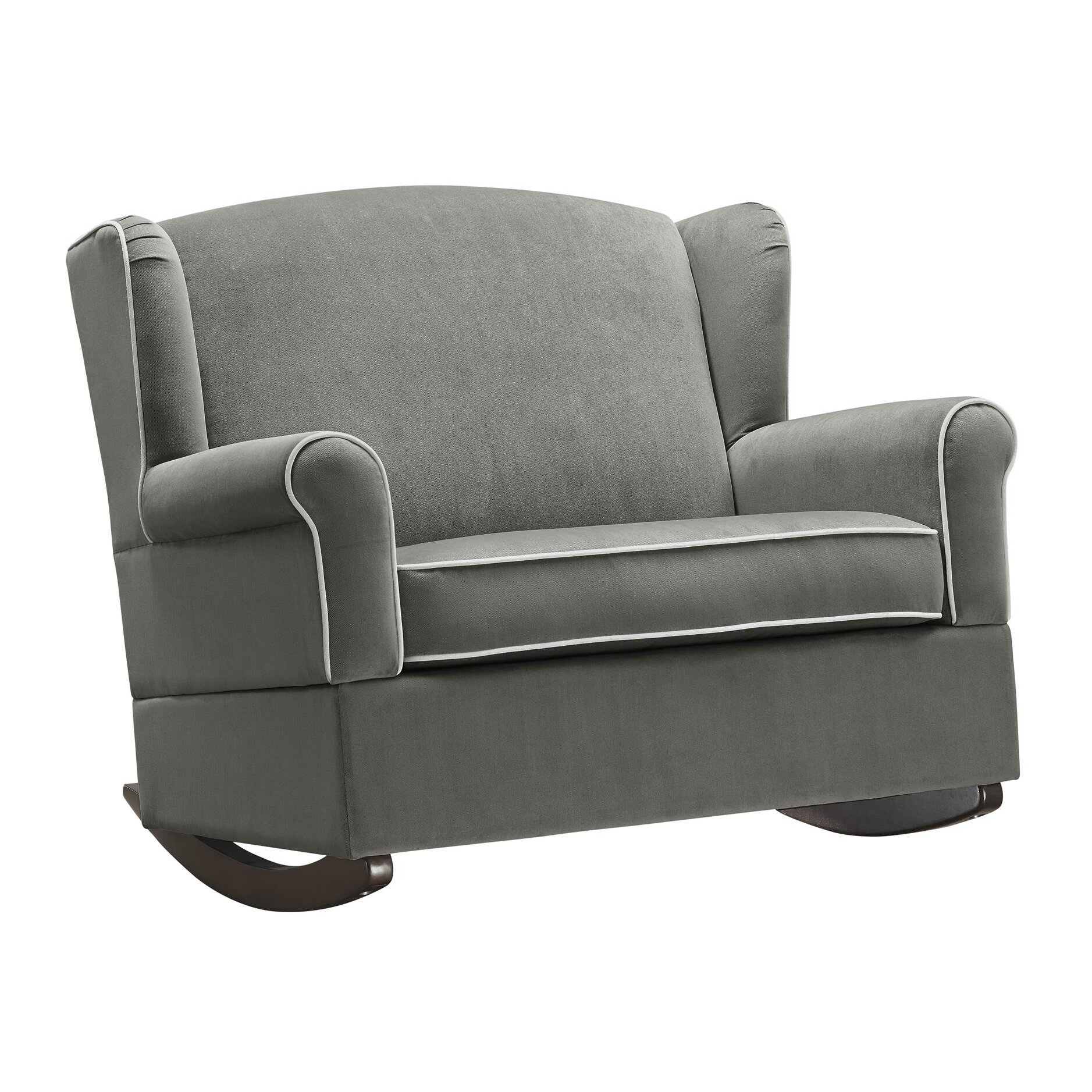 Baby Relax Lainey Wingback Chair Amp Half Rocker Amp Reviews